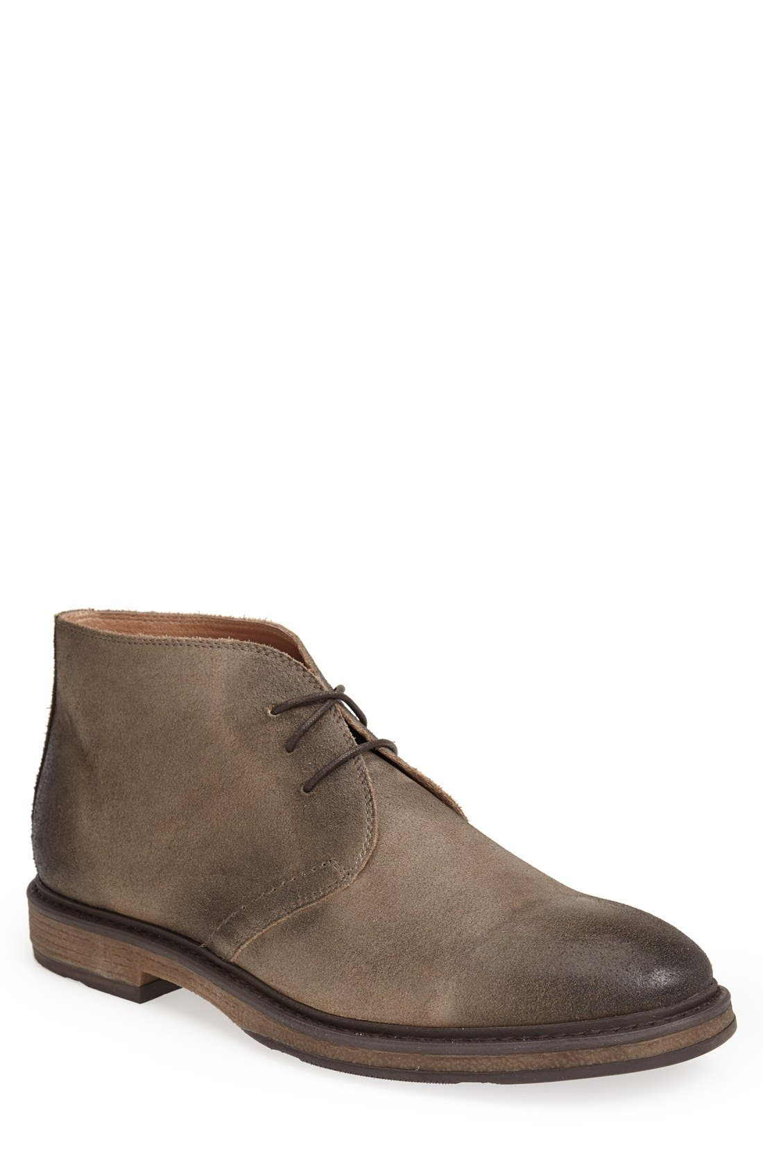 'Canyon' Chukka Boot,                             Main thumbnail 3, color,