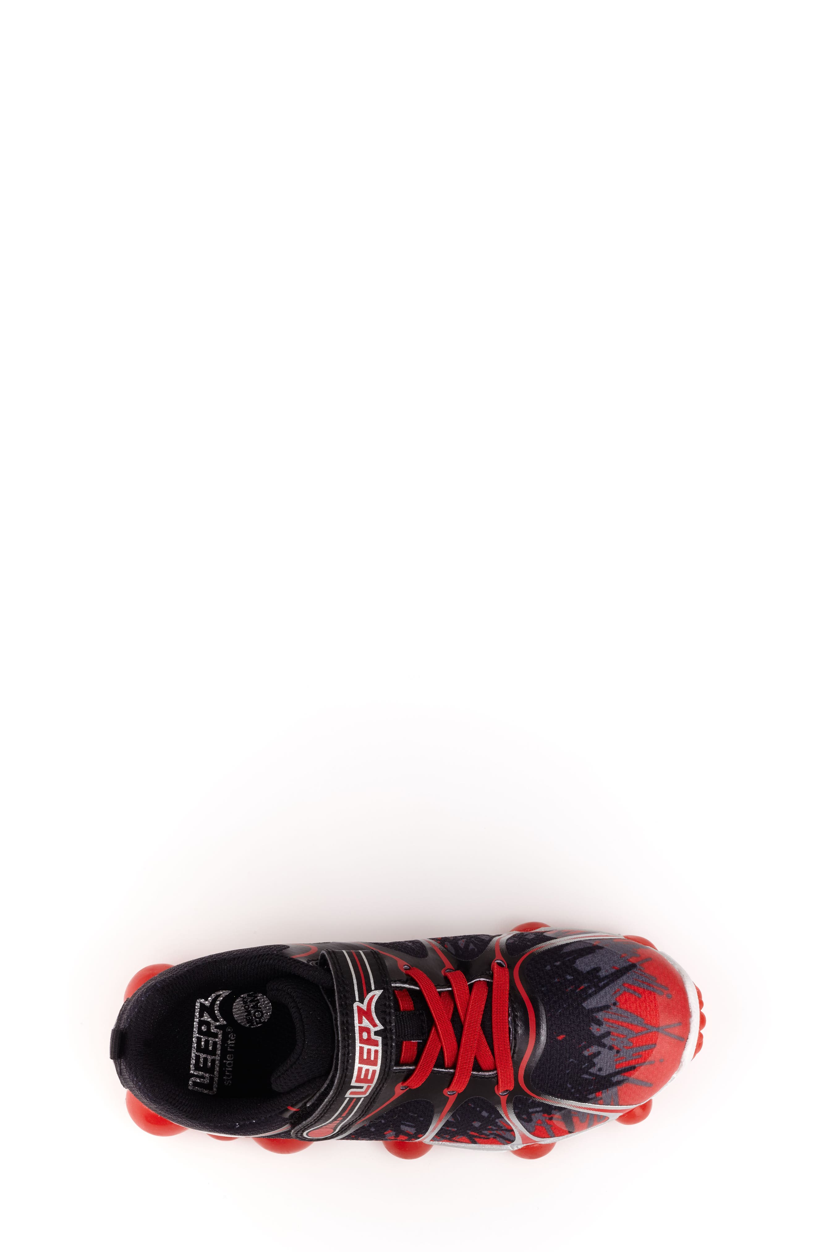 'Leepz' Light-Up Sneaker,                             Alternate thumbnail 29, color,