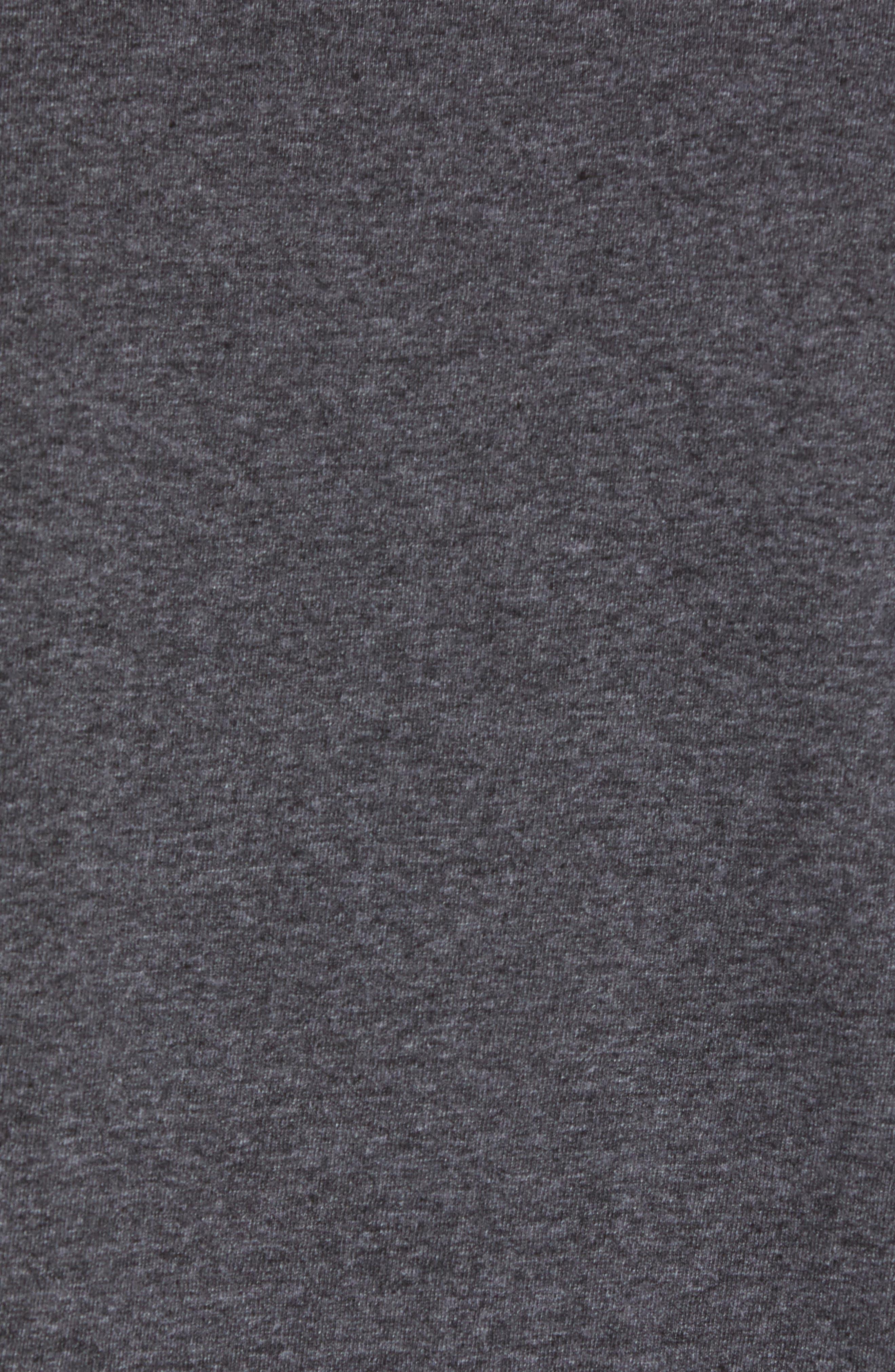 Adultish T-Shirt,                             Alternate thumbnail 5, color,                             001