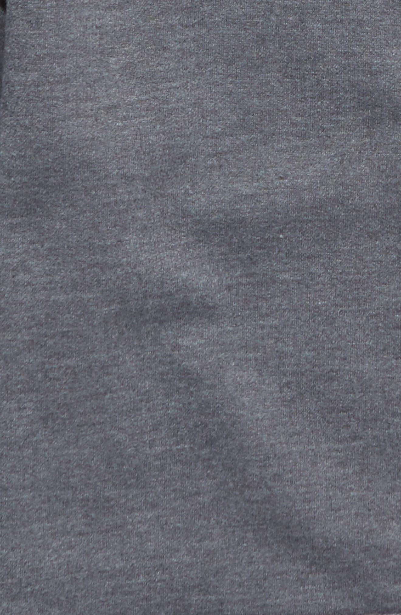 Zip-Up Hooded Sweatshirt,                             Alternate thumbnail 2, color,                             030