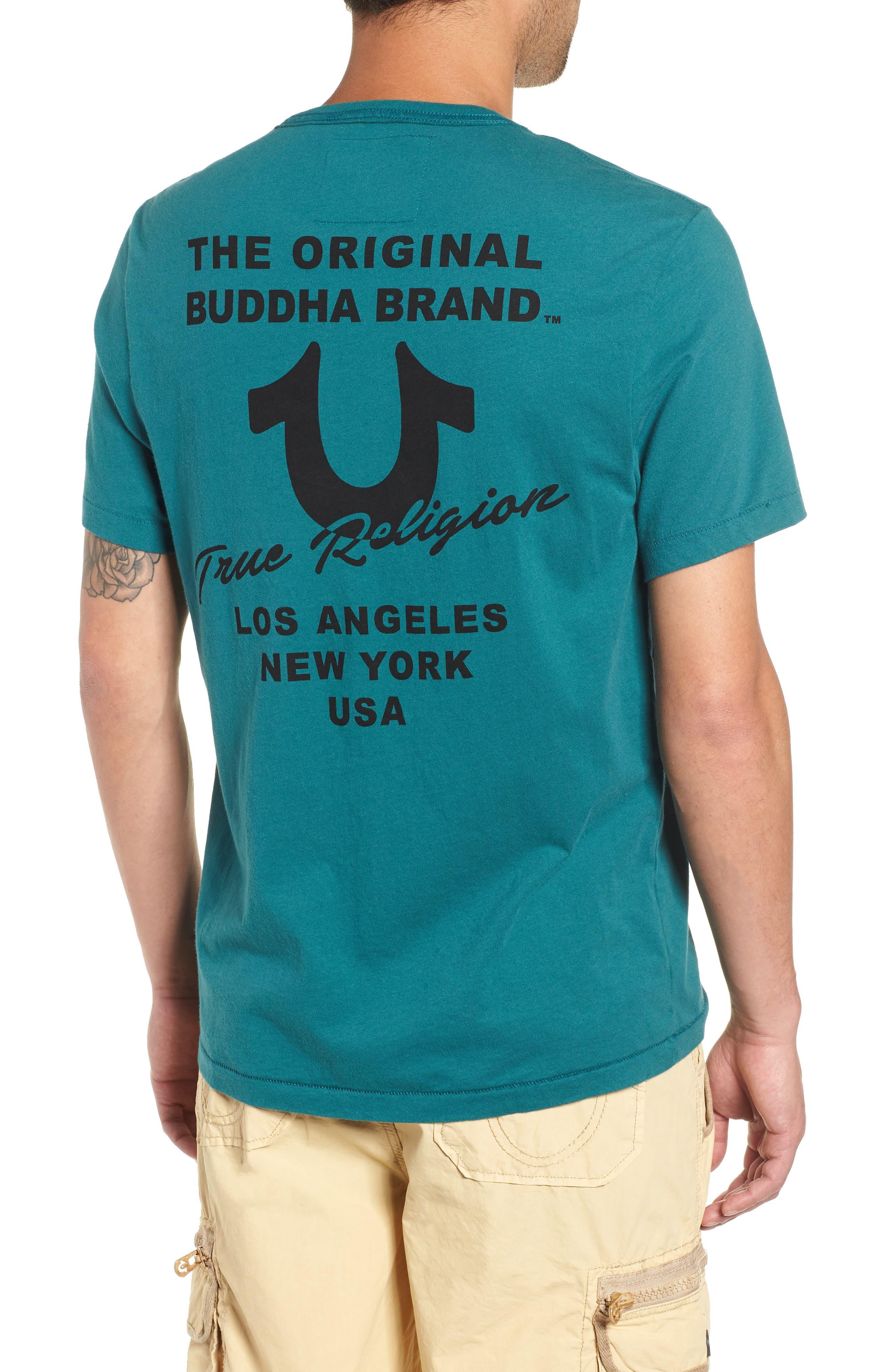 Capital T-Shirt,                             Alternate thumbnail 4, color,