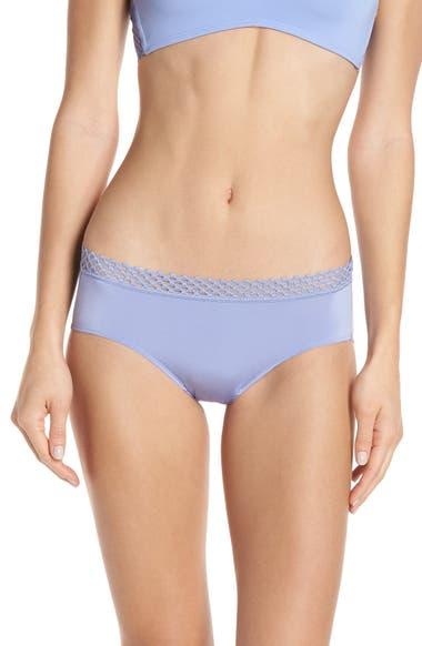 6367dd67ec b.tempt d by Wacoal Tied in Dots Bikini
