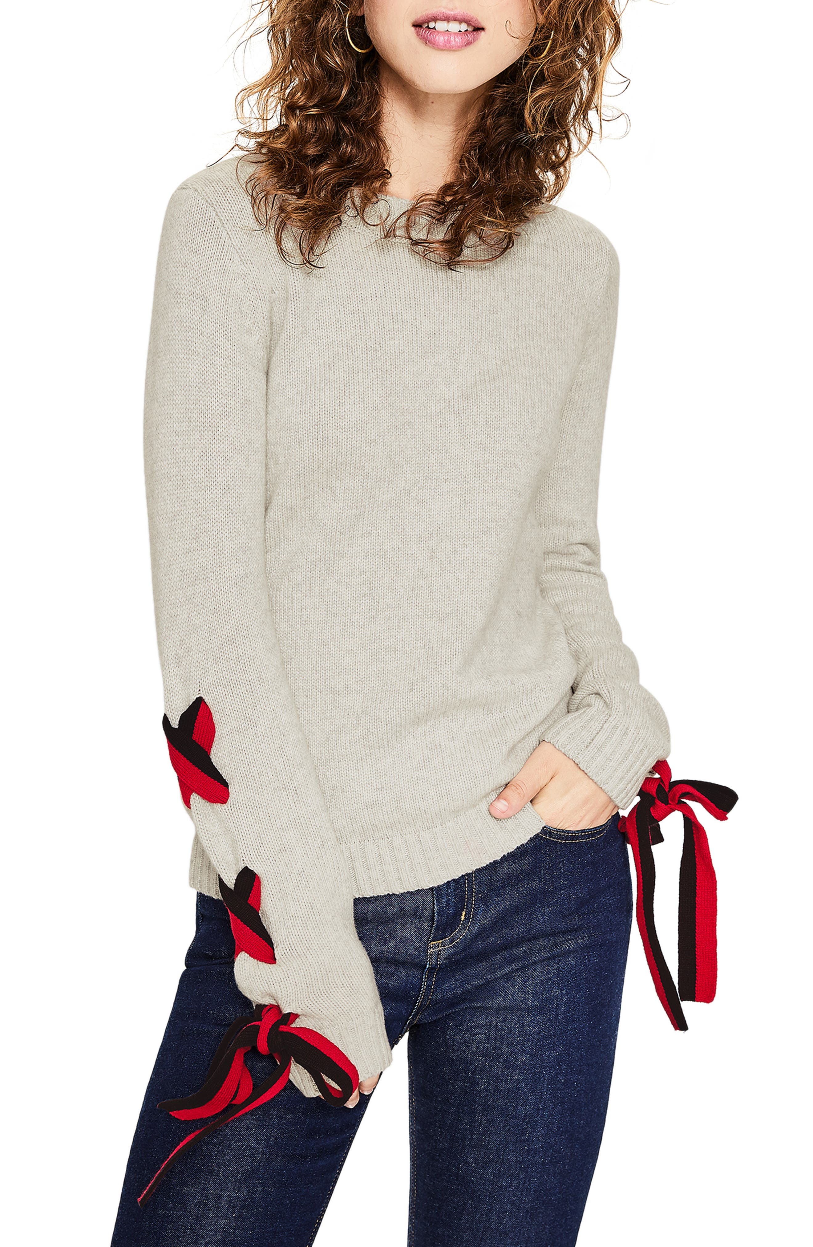 BODEN Angelica Sweater, Main, color, 042