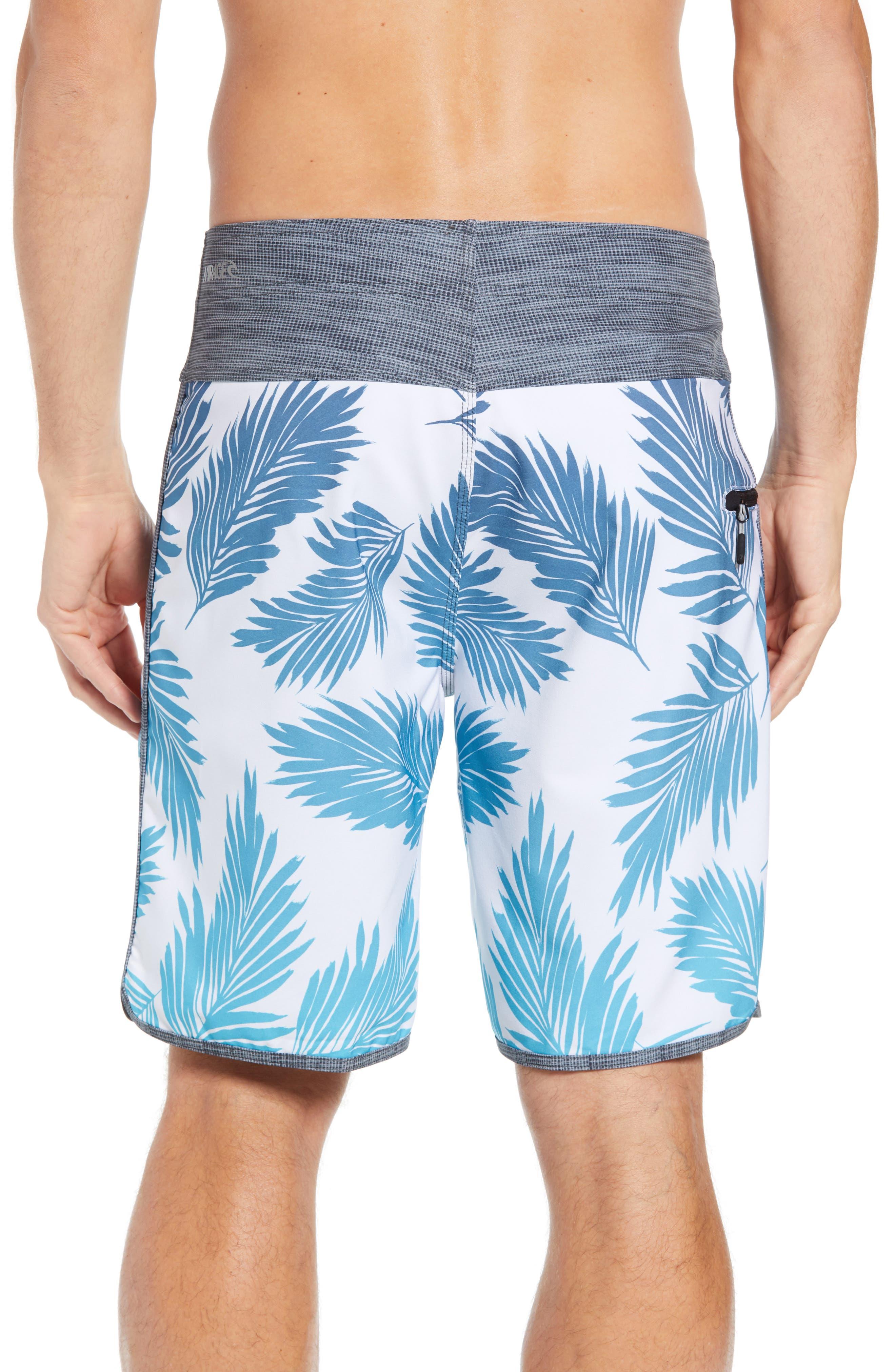 Mirage Mason Rockies Board Shorts,                             Alternate thumbnail 6, color,