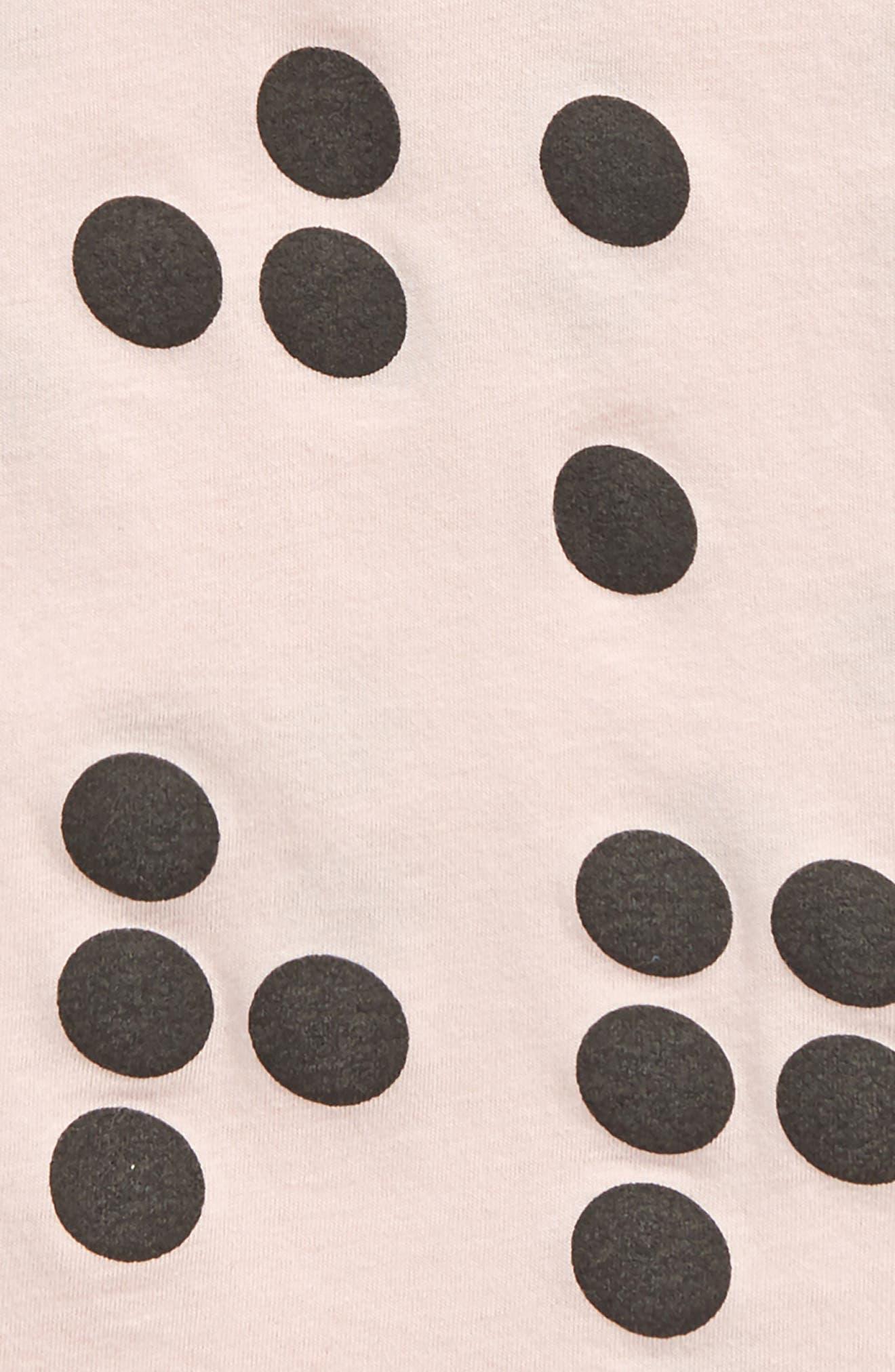 Braille Dot Tank,                             Alternate thumbnail 2, color,