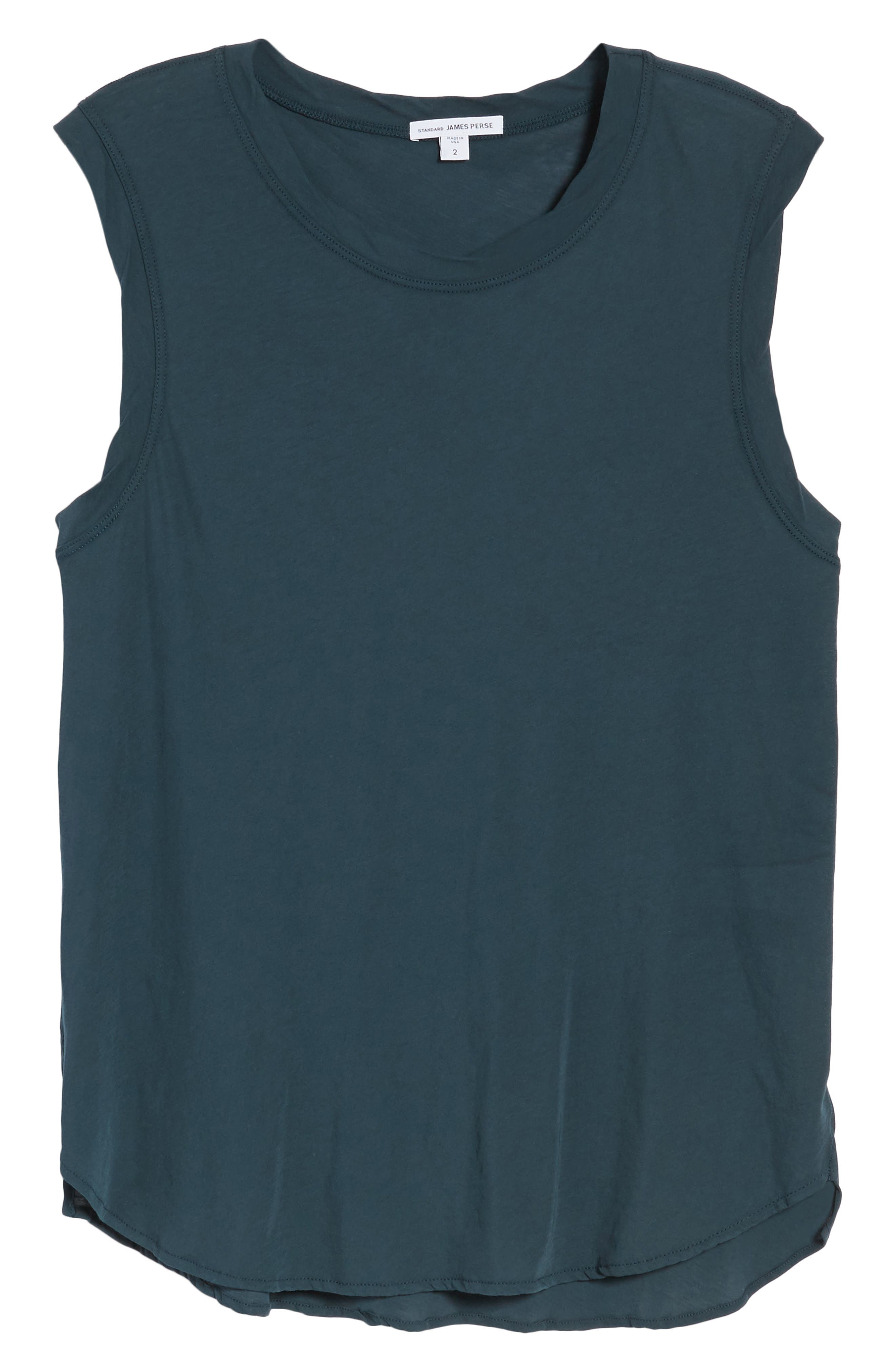 Easy Muscle Tank,                             Alternate thumbnail 28, color,