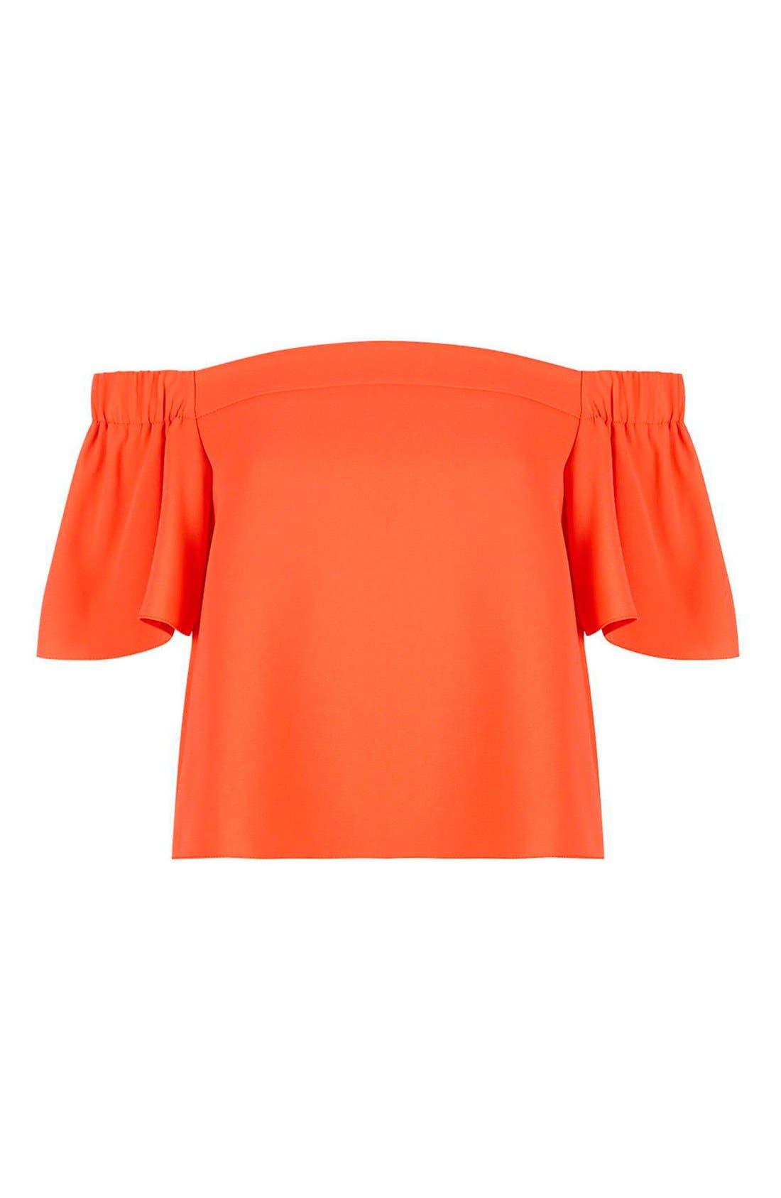 'Livi' Off the Shoulder Top,                             Alternate thumbnail 11, color,