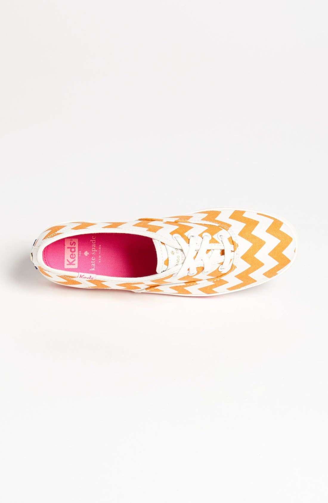 Keds<sup>®</sup> for kate spade new york 'kick' sneaker,                             Alternate thumbnail 16, color,