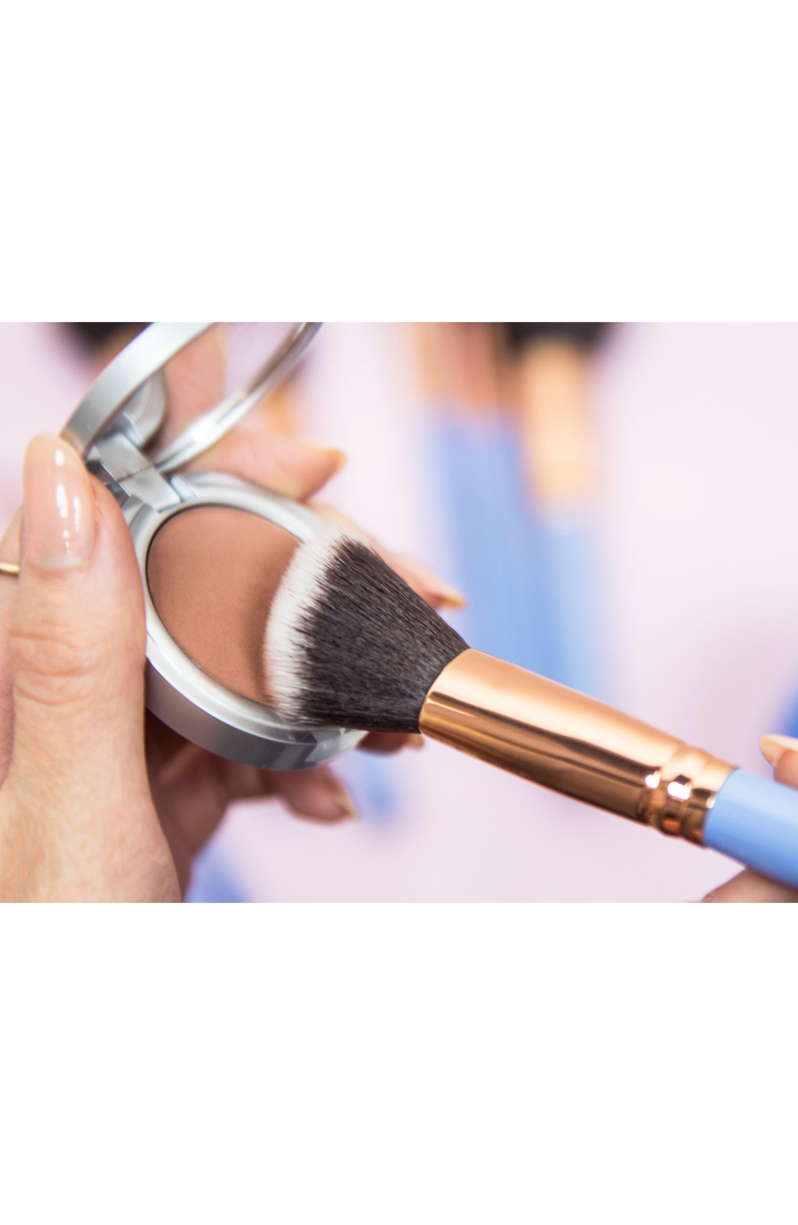 Dreamcatcher Makeup Brush Collection,                             Alternate thumbnail 4, color,                             000
