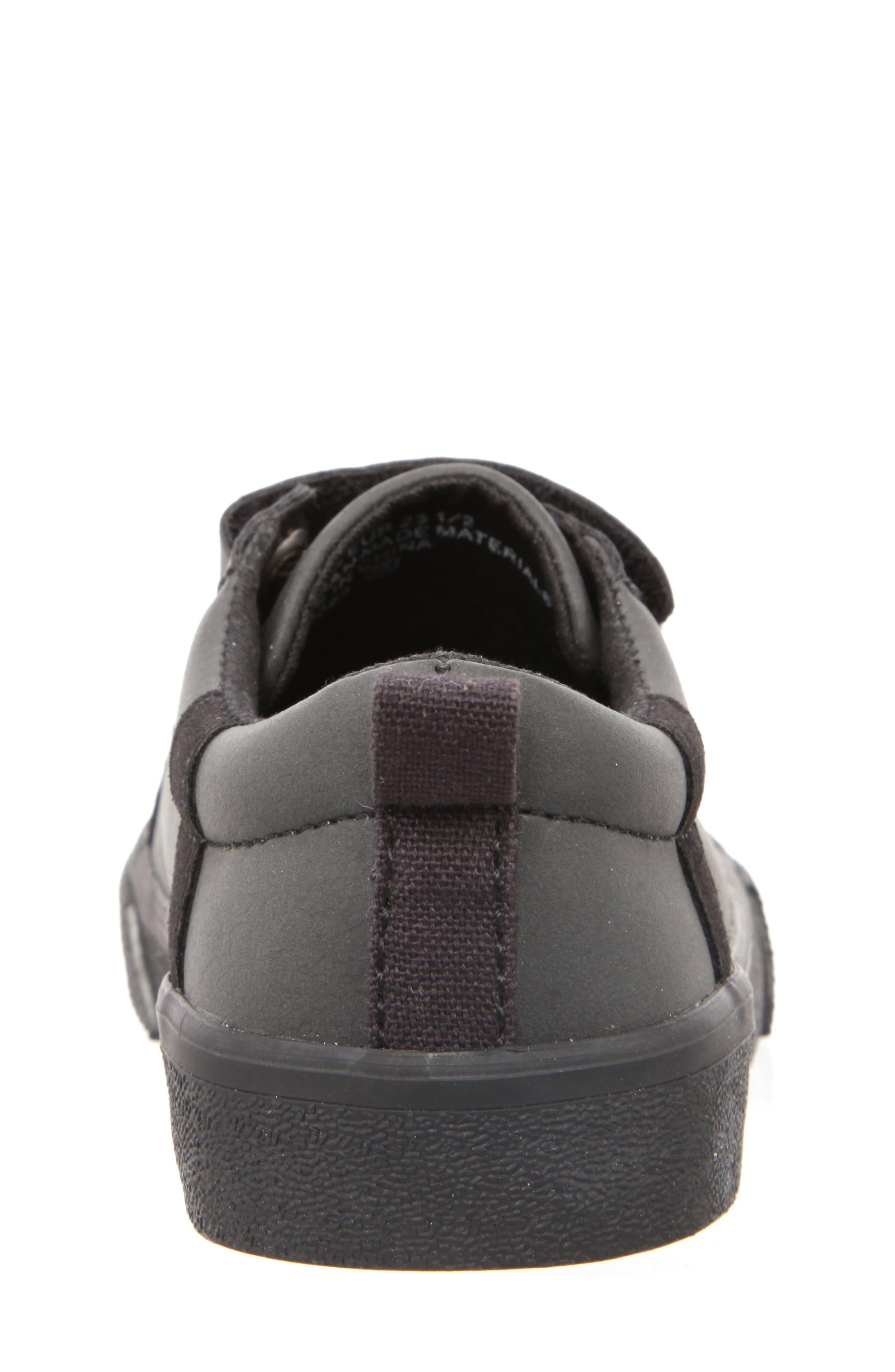 Nick Low Top Sneaker,                             Alternate thumbnail 7, color,                             007