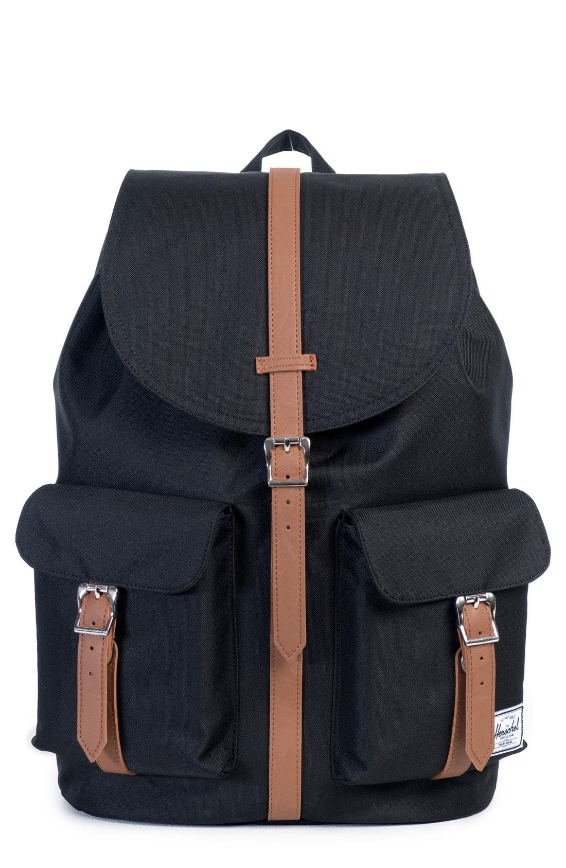 'Dawson' Backpack,                         Main,                         color, 001