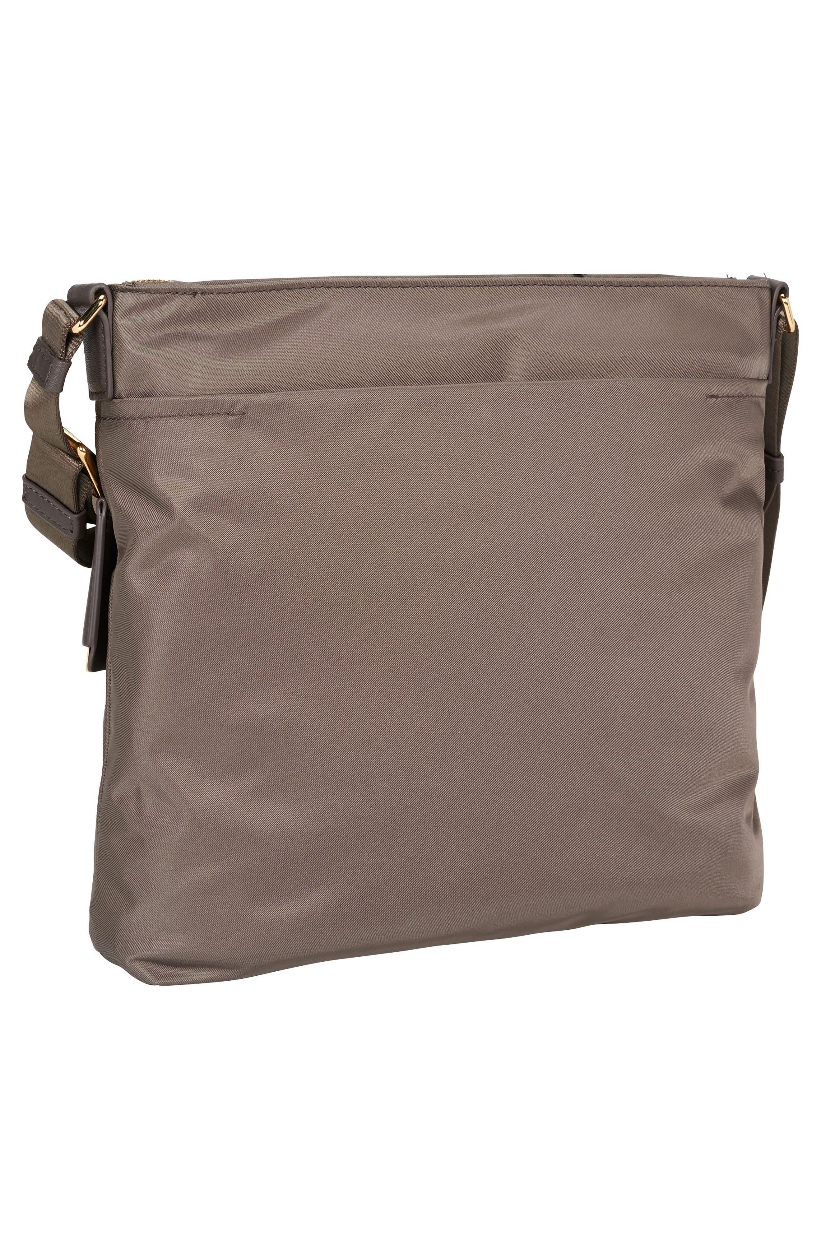 Voyageur - Capri Nylon Crossbody Bag,                             Alternate thumbnail 24, color,
