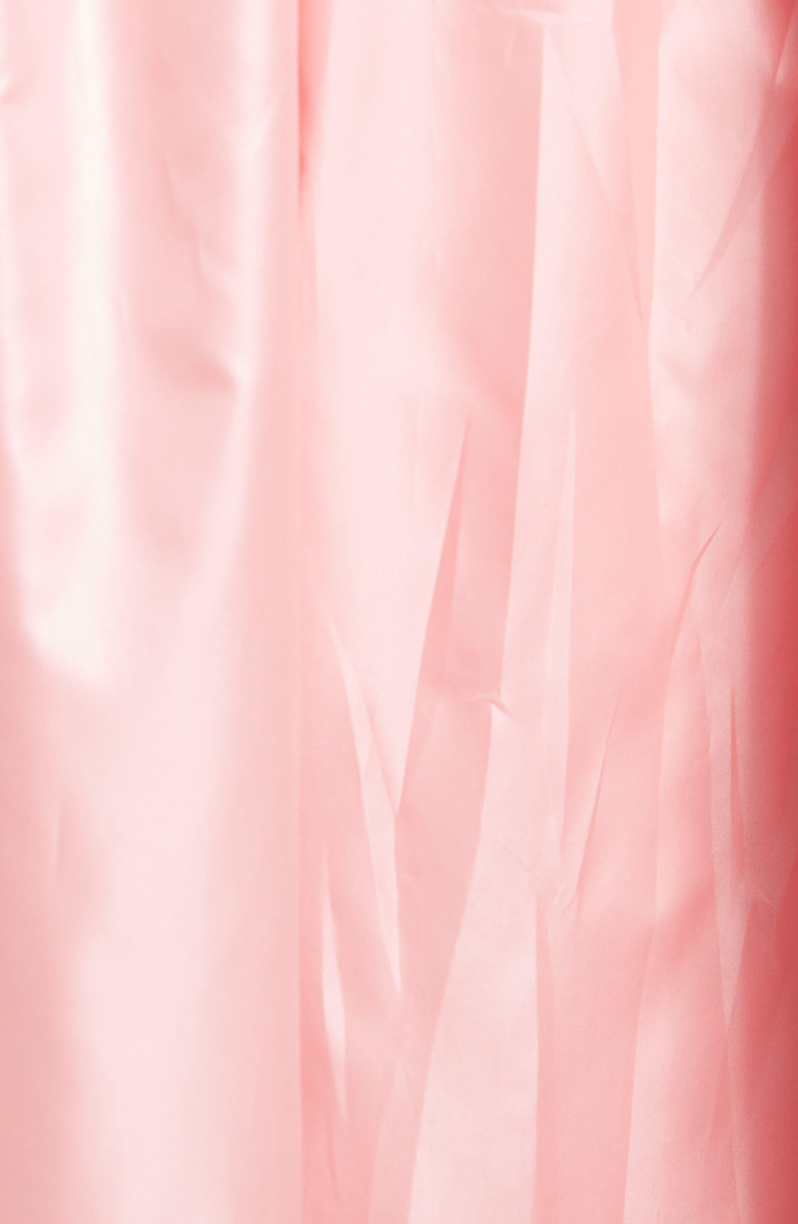 Nylon Parachute Skirt,                             Alternate thumbnail 5, color,                             650