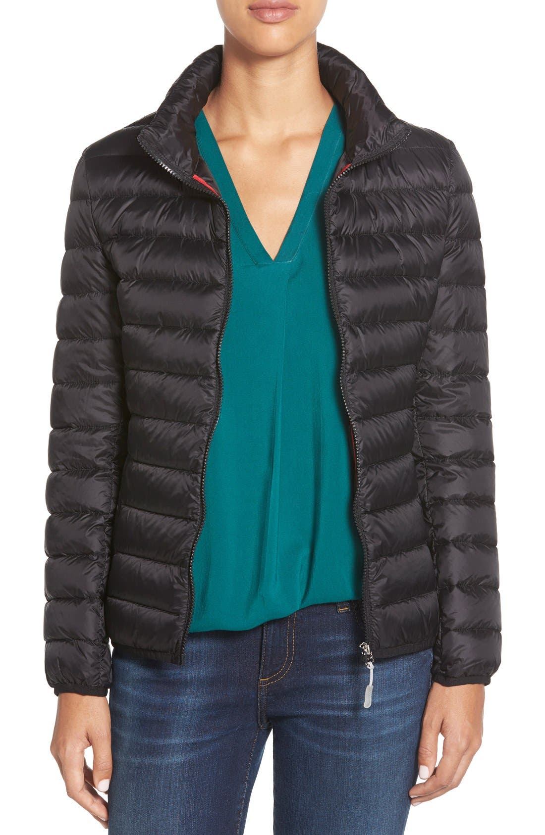 Pax on the Go Packable Quilted Jacket,                             Main thumbnail 4, color,