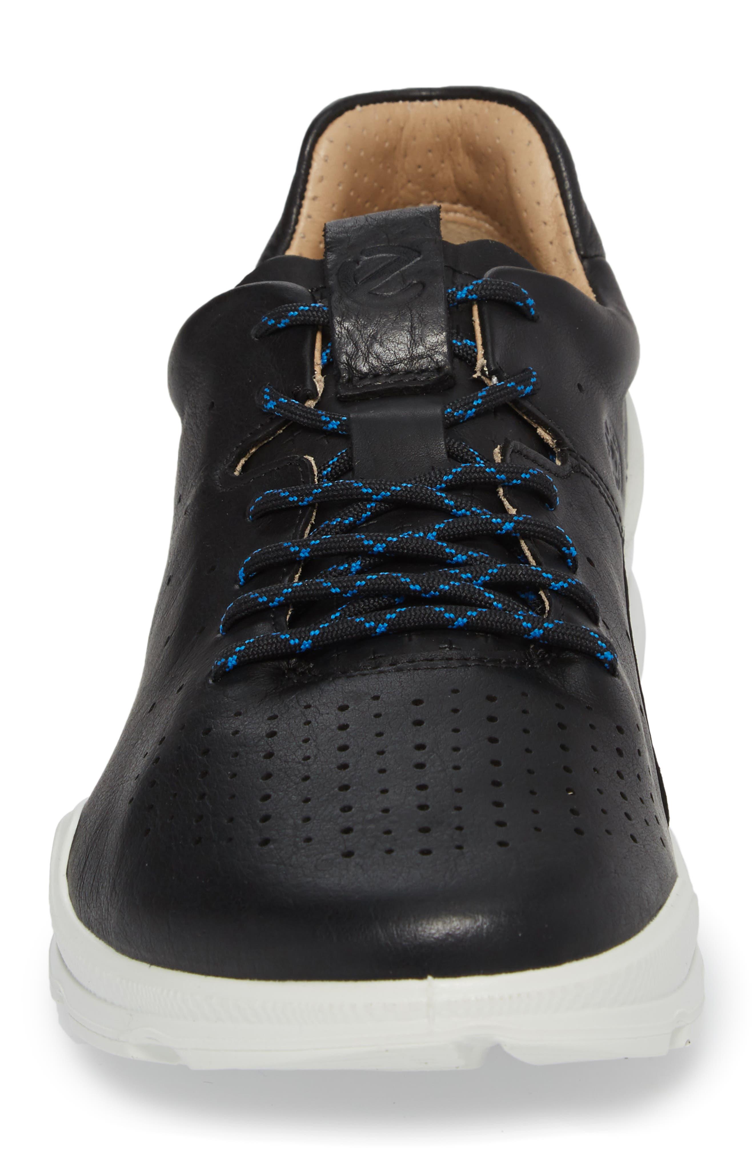 Biom Street Sneaker,                             Alternate thumbnail 4, color,                             008
