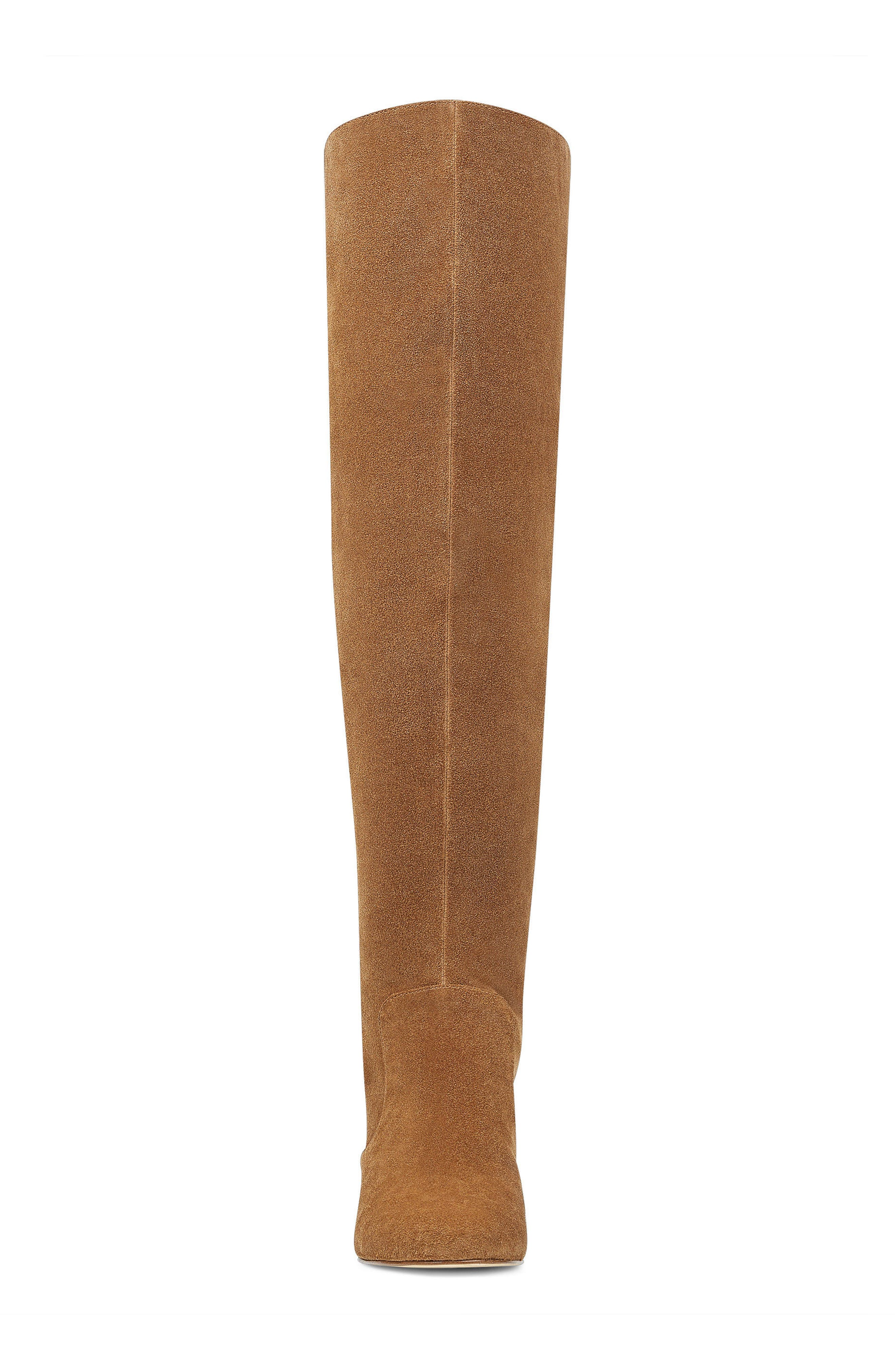 Queddy Over the Knee Boot,                             Alternate thumbnail 8, color,