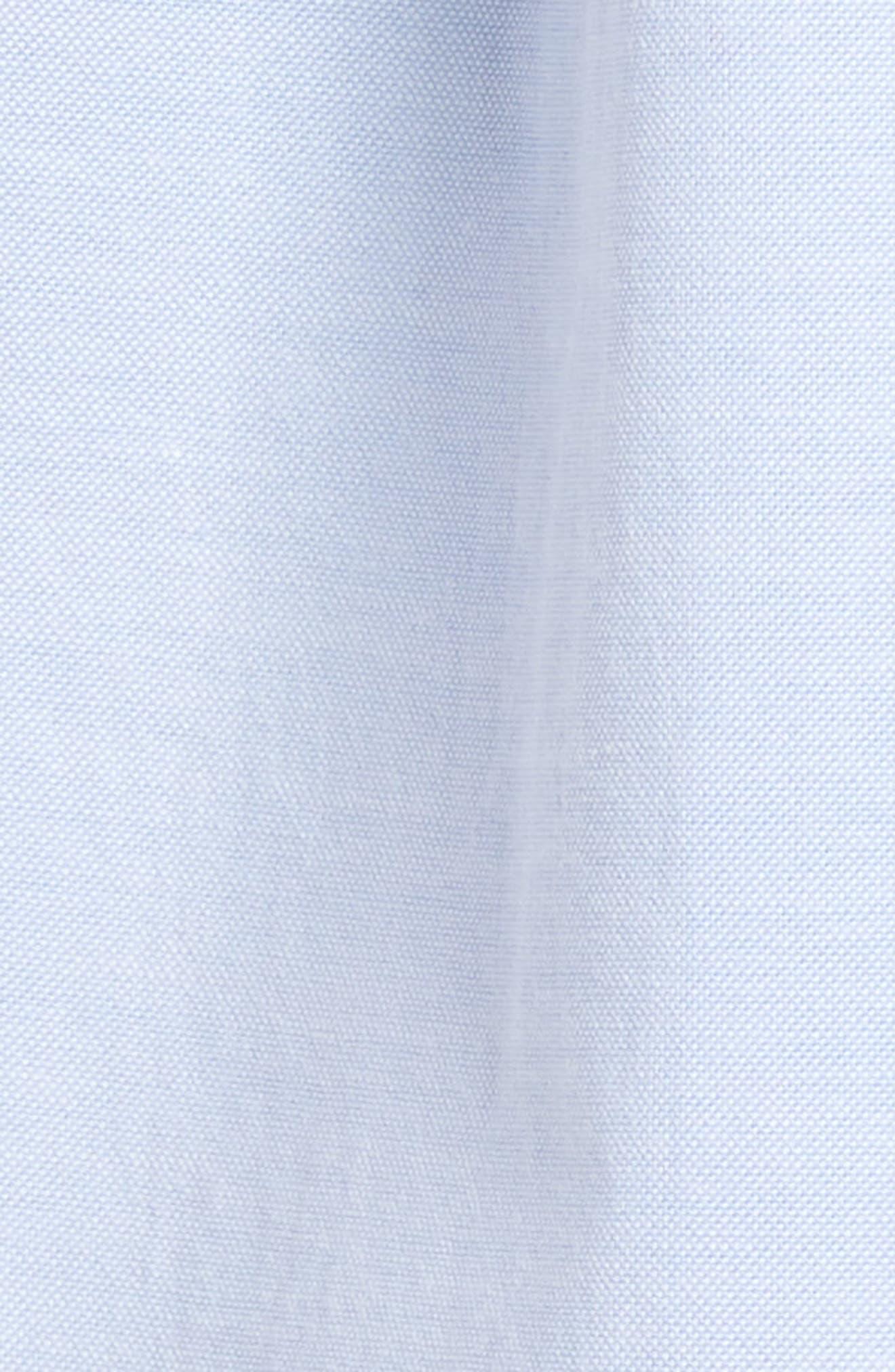 Ruffle & Bow Dress,                             Alternate thumbnail 17, color,