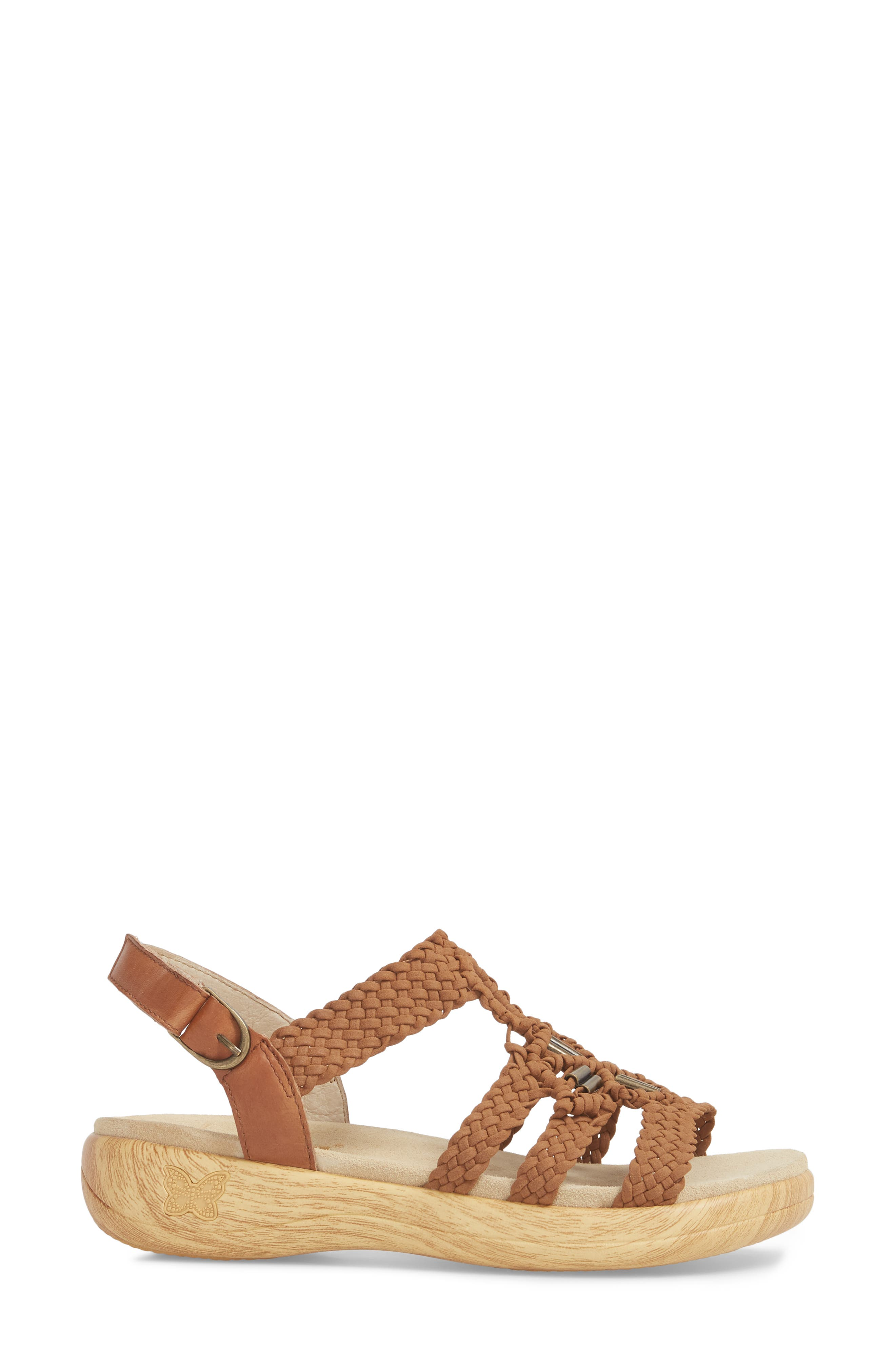 Jena Sandal,                             Alternate thumbnail 9, color,