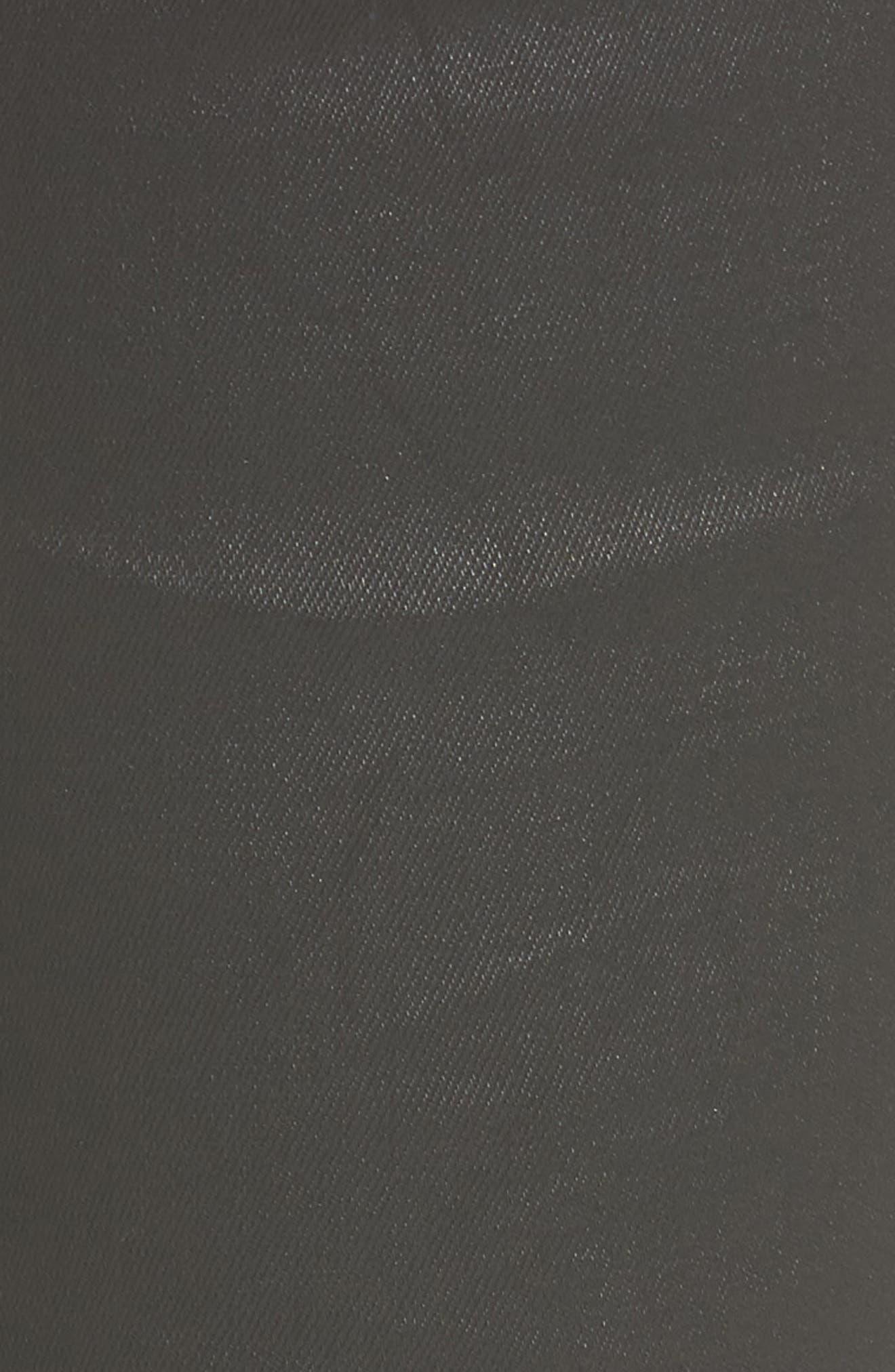 Margaux Instasculpt Ankle Skinny Jeans,                             Alternate thumbnail 5, color,                             001