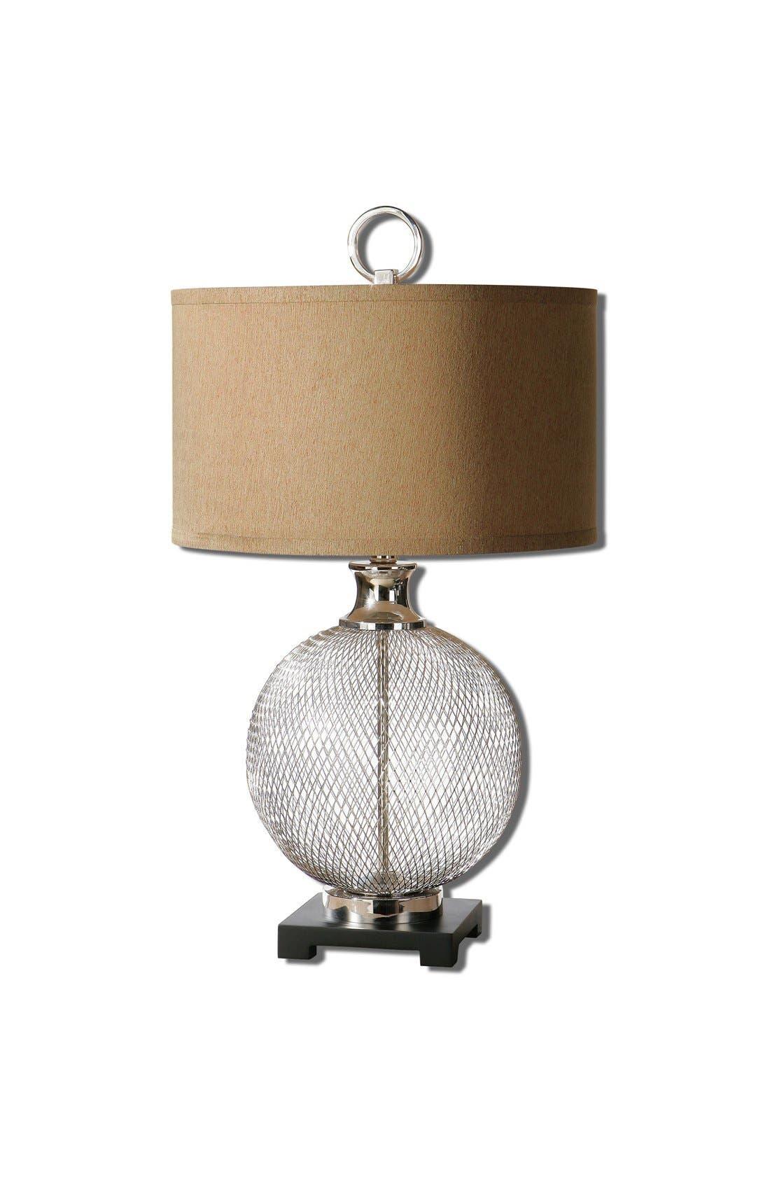 'Catalan' Table Lamp,                             Main thumbnail 1, color,
