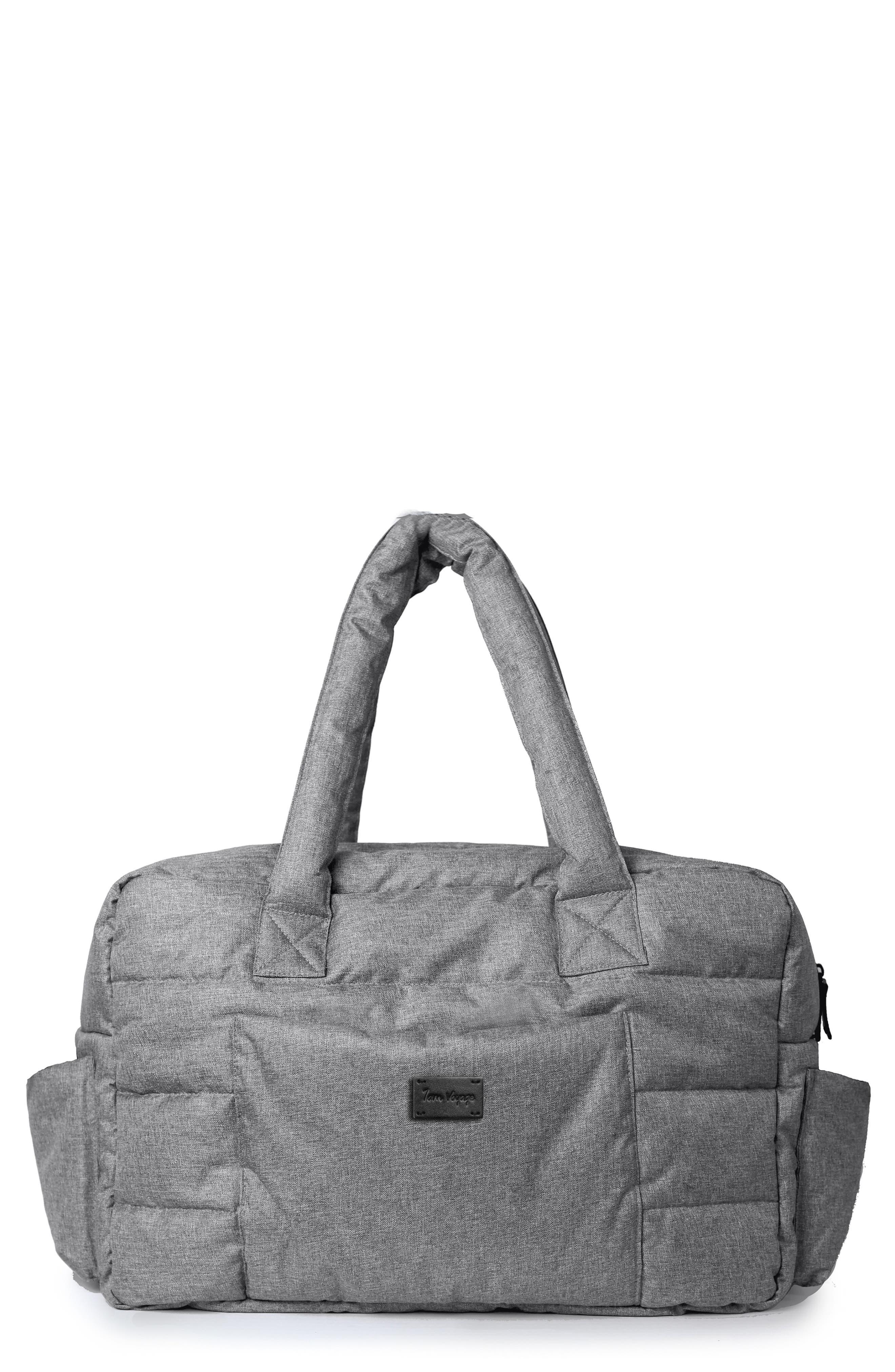 Soho Water Repellent Diaper Bag,                         Main,                         color, 020