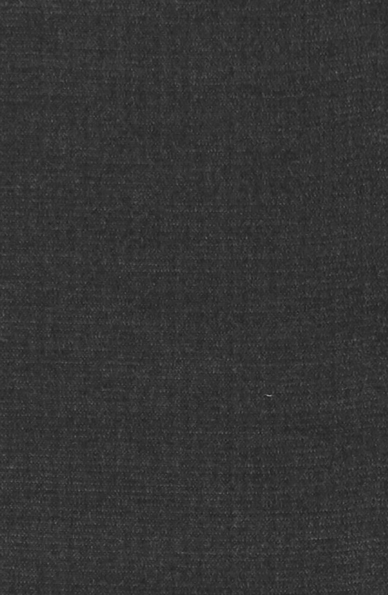 Plain Weave Silk Blend Scarf,                             Alternate thumbnail 3, color,                             021