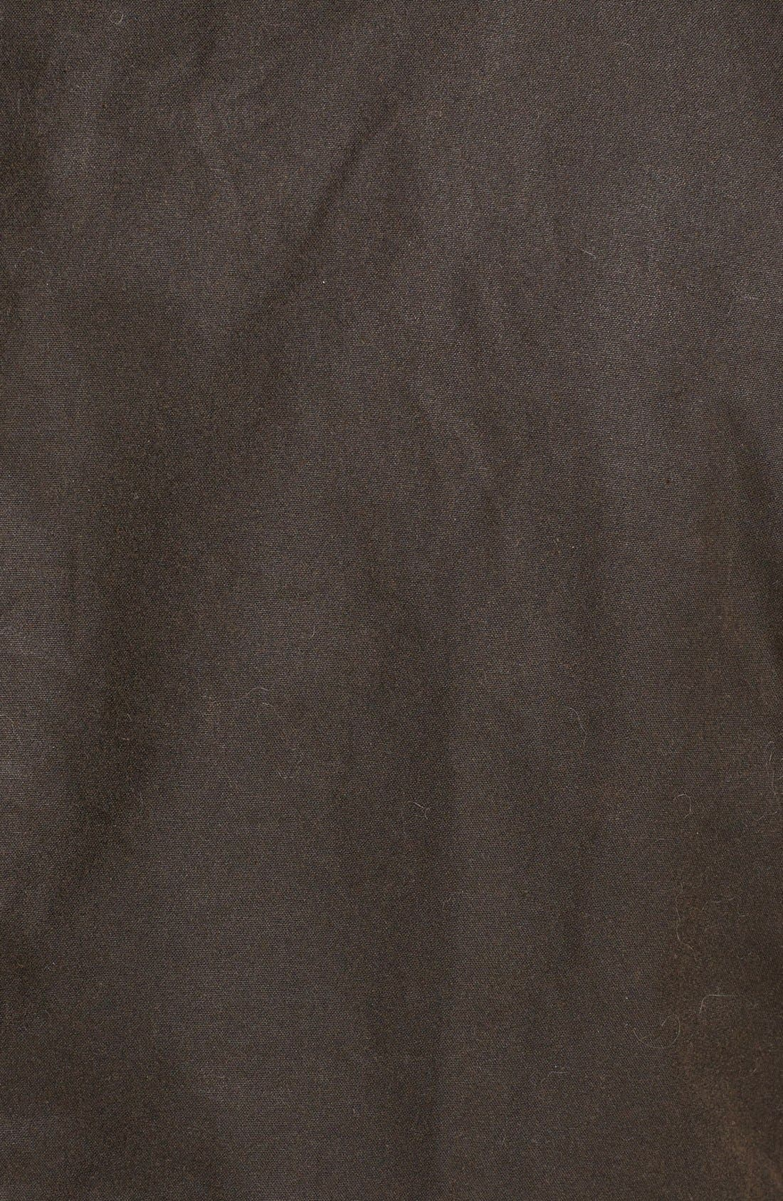 'Ashby' Regular Fit Waterproof Jacket,                             Alternate thumbnail 7, color,                             340