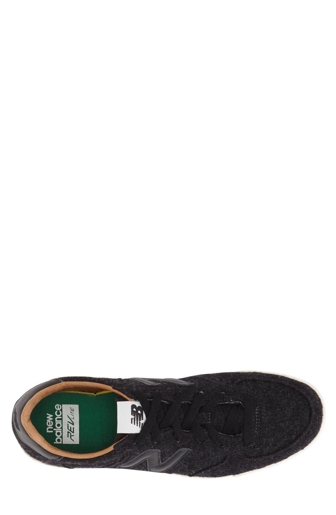 '300' Sneaker,                             Alternate thumbnail 4, color,                             001