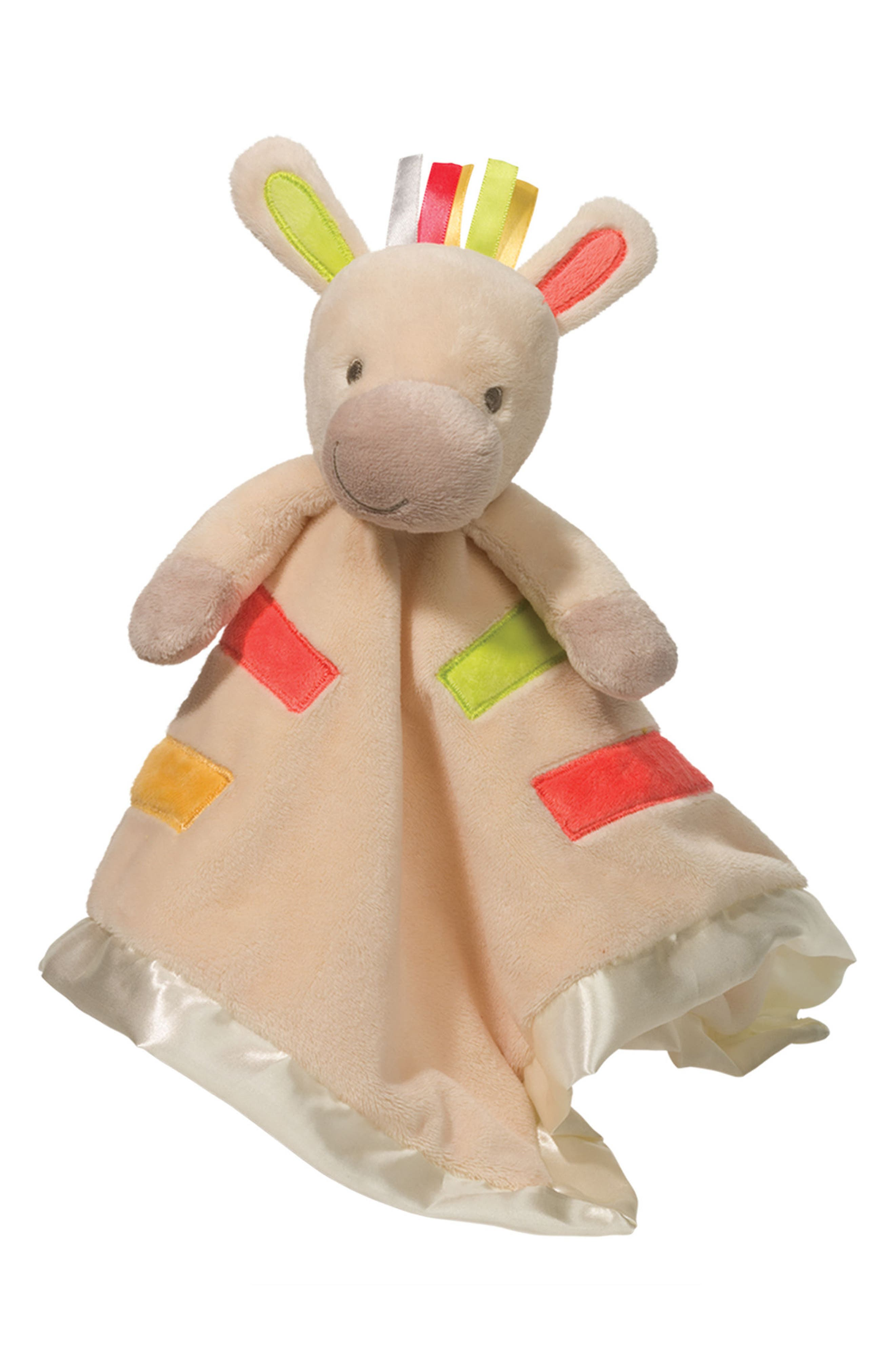 Zonkey Stuffed Animal Soother,                             Main thumbnail 1, color,                             950