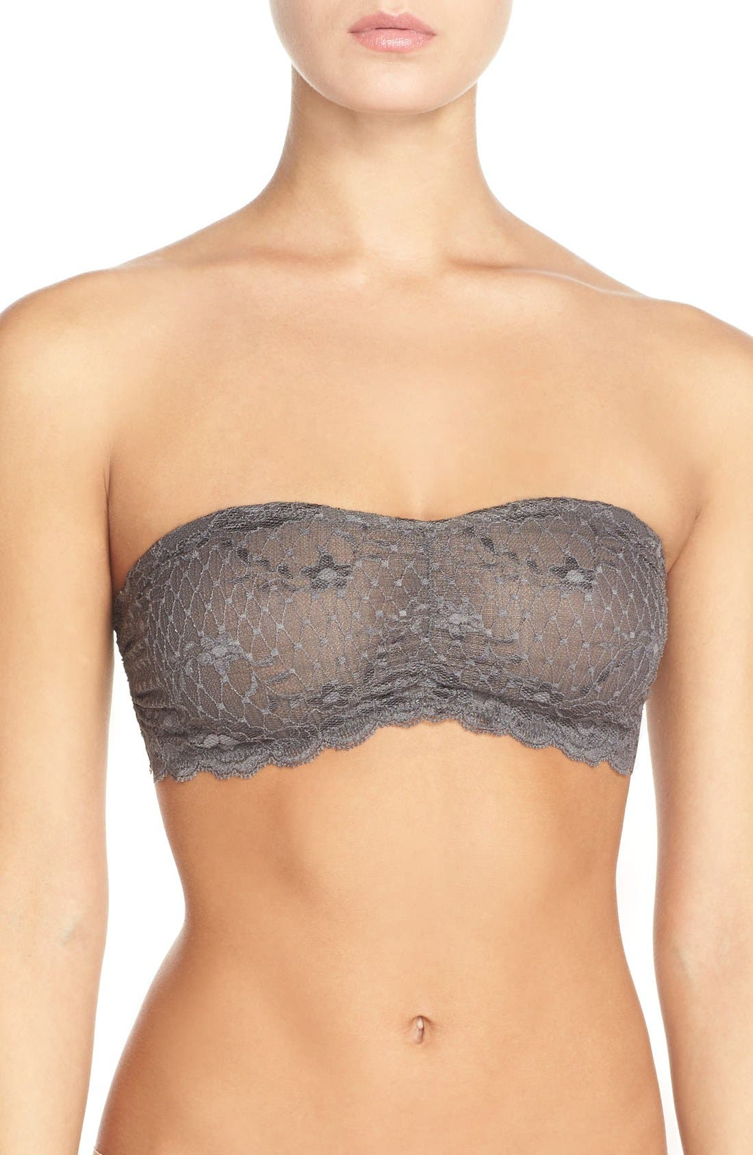Intimately FP Lace Bandeau,                             Main thumbnail 6, color,
