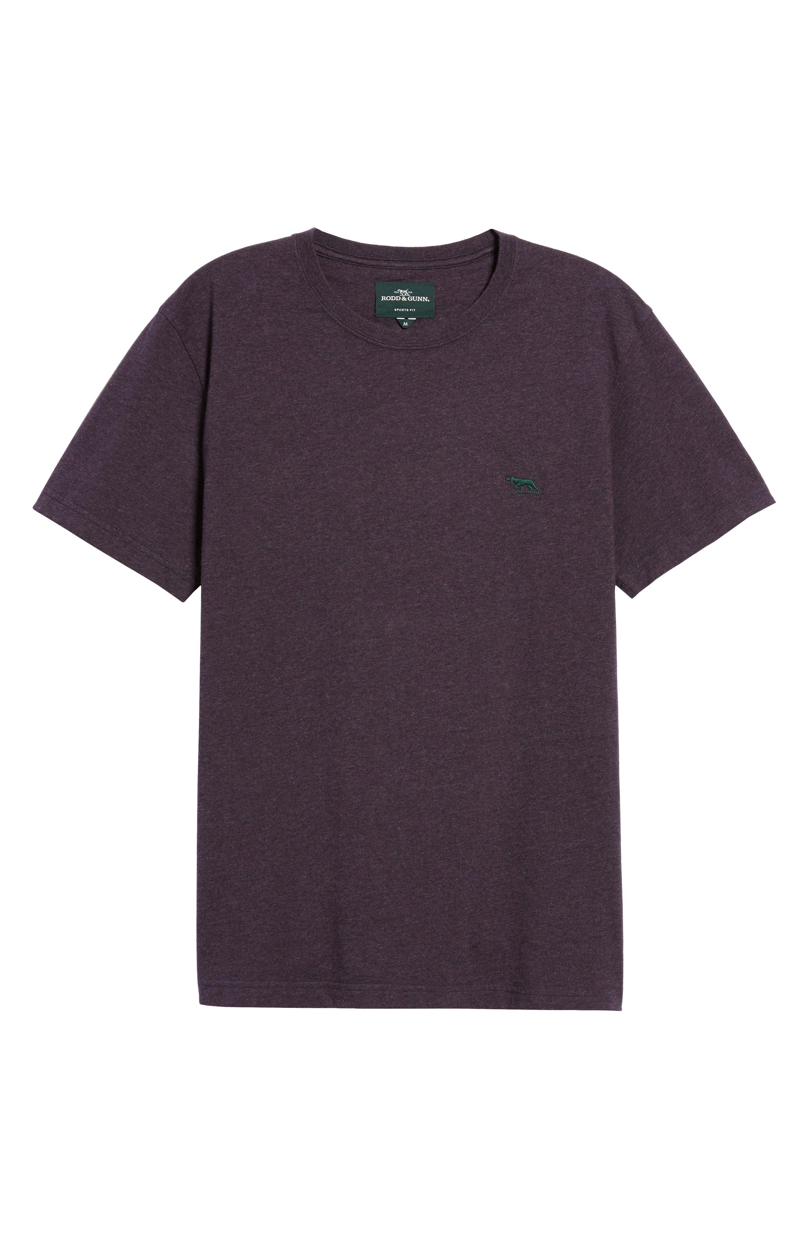 The Gunn T-Shirt,                             Alternate thumbnail 80, color,
