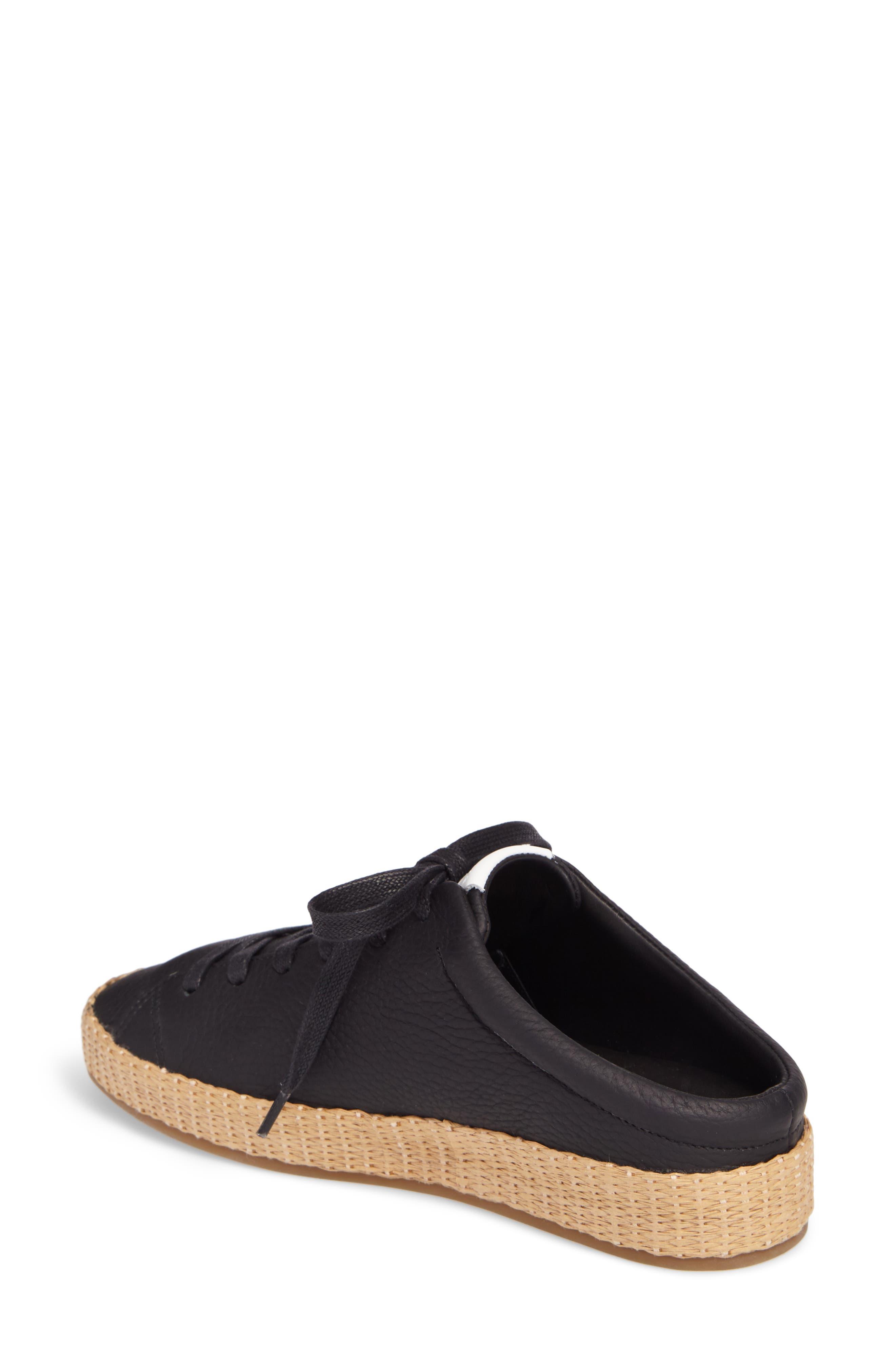 RB1 Slip-On Sneaker,                             Alternate thumbnail 2, color,                             001