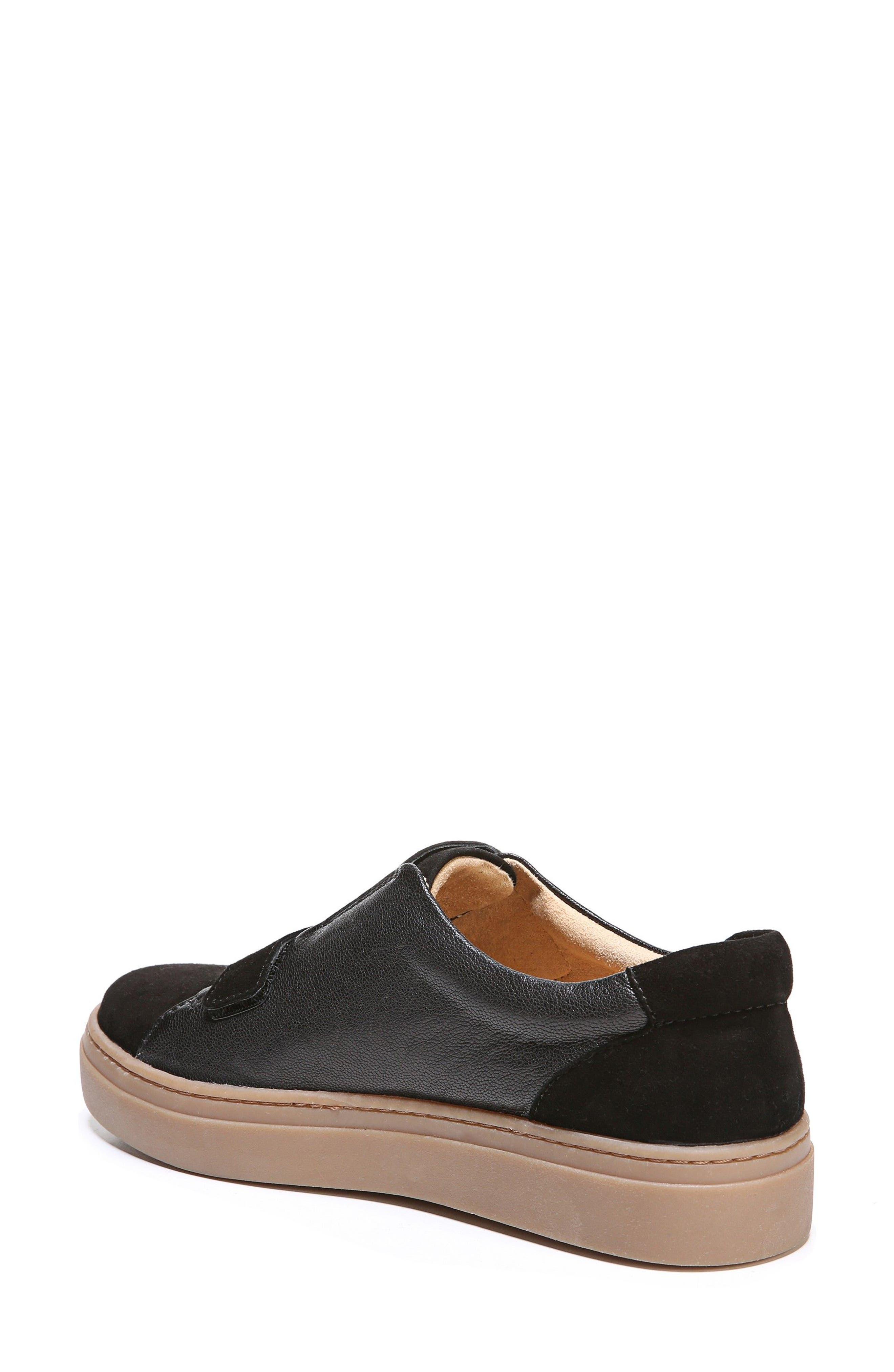 Charlie Slip-On Sneaker,                             Alternate thumbnail 4, color,