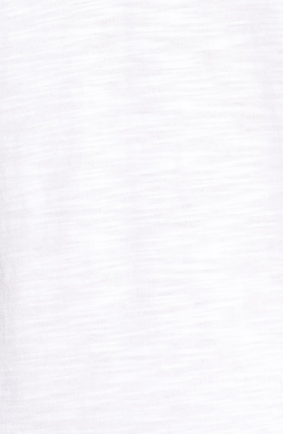 'Portside Player Spectator' Regular Pima Cotton Polo,                             Alternate thumbnail 60, color,