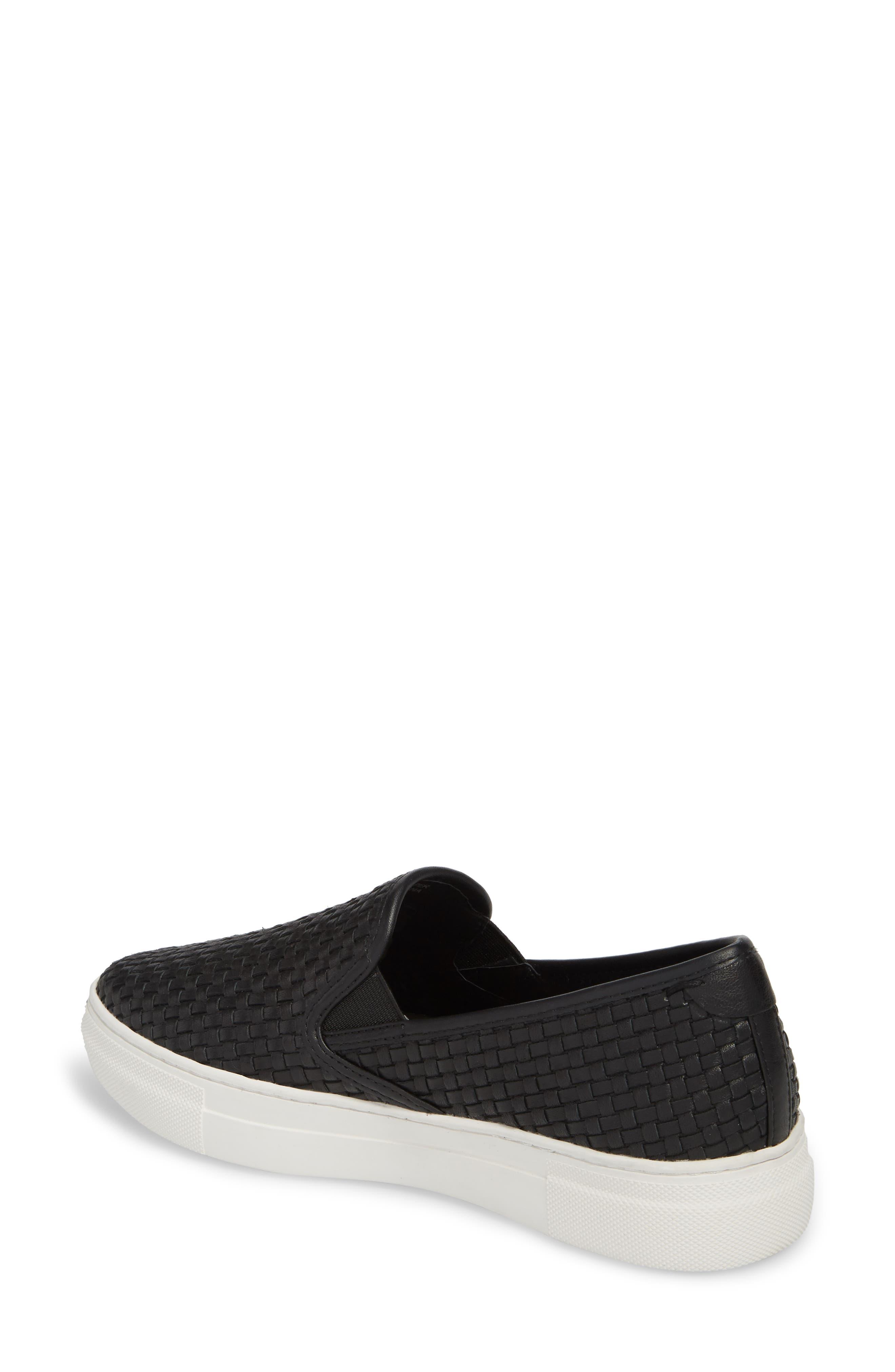 Flynn Slip-On Sneaker,                             Alternate thumbnail 2, color,                             015