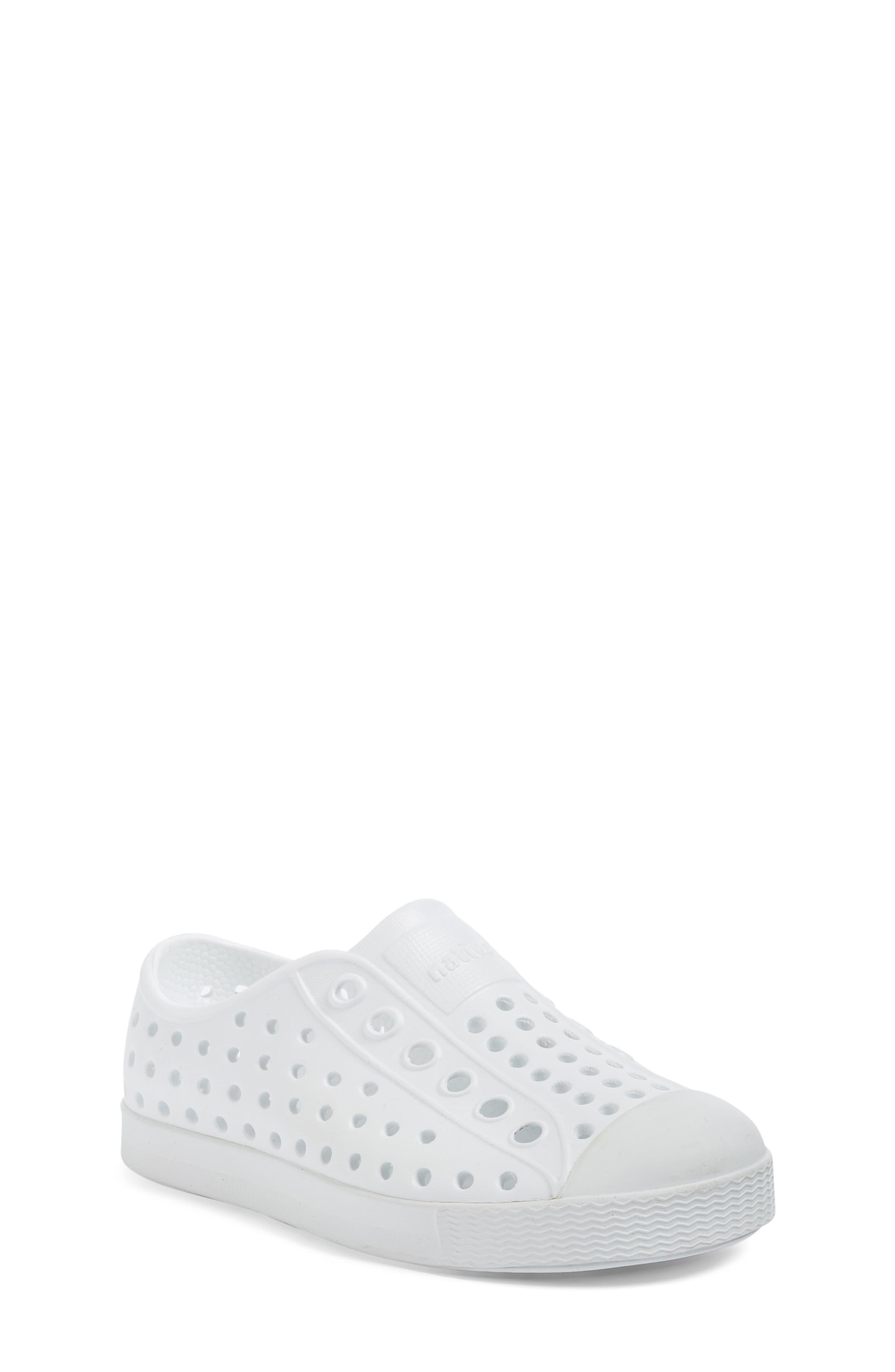 'Jefferson' Water Friendly Slip-On Sneaker,                             Main thumbnail 36, color,