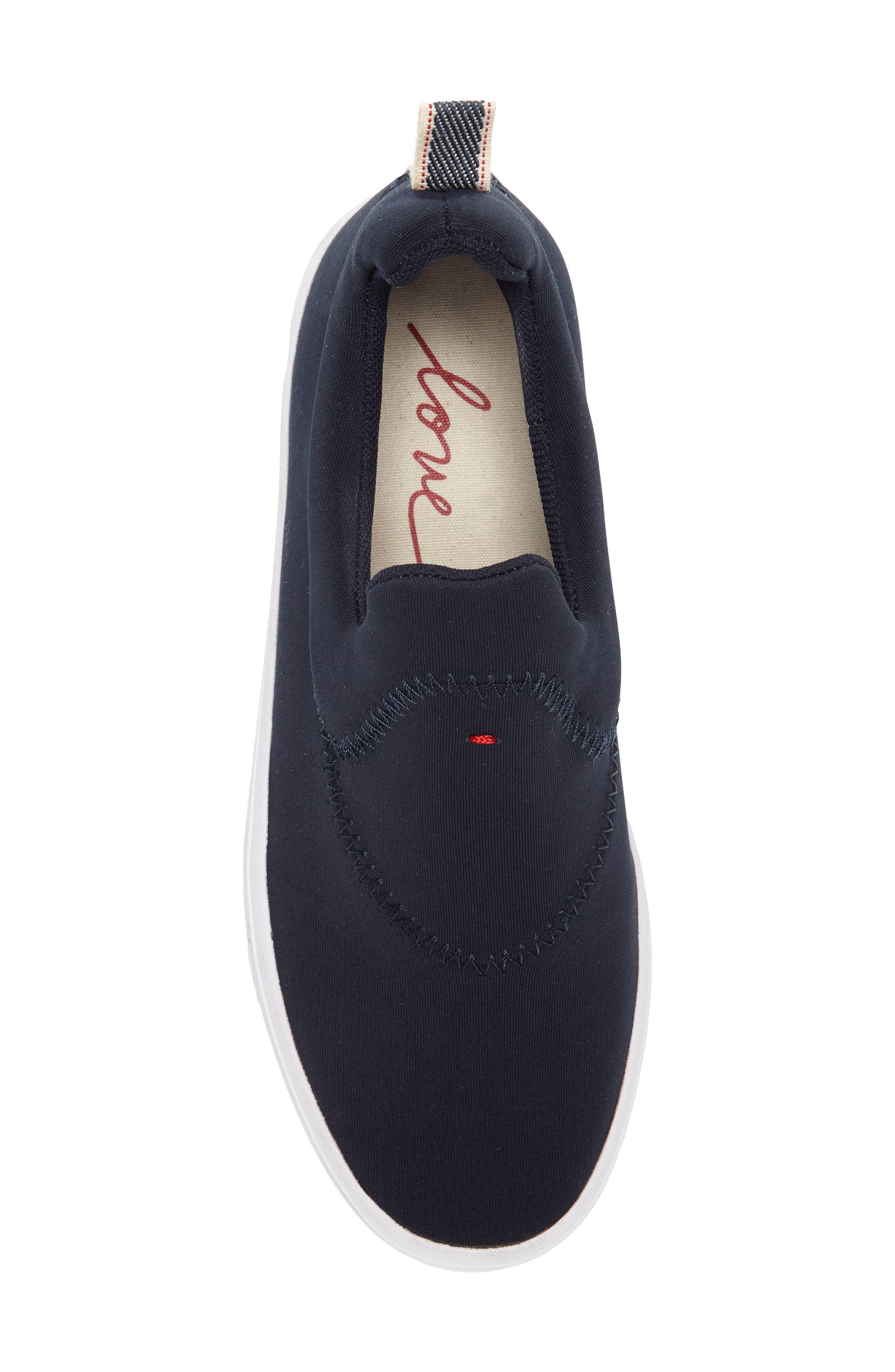 Daire Slip-On Sneaker,                             Alternate thumbnail 15, color,