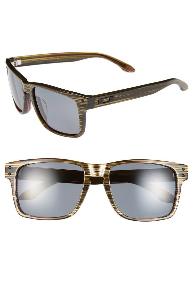 a8bea2546fd Oakley  Holbrook LX  56mm Polarized Sunglasses