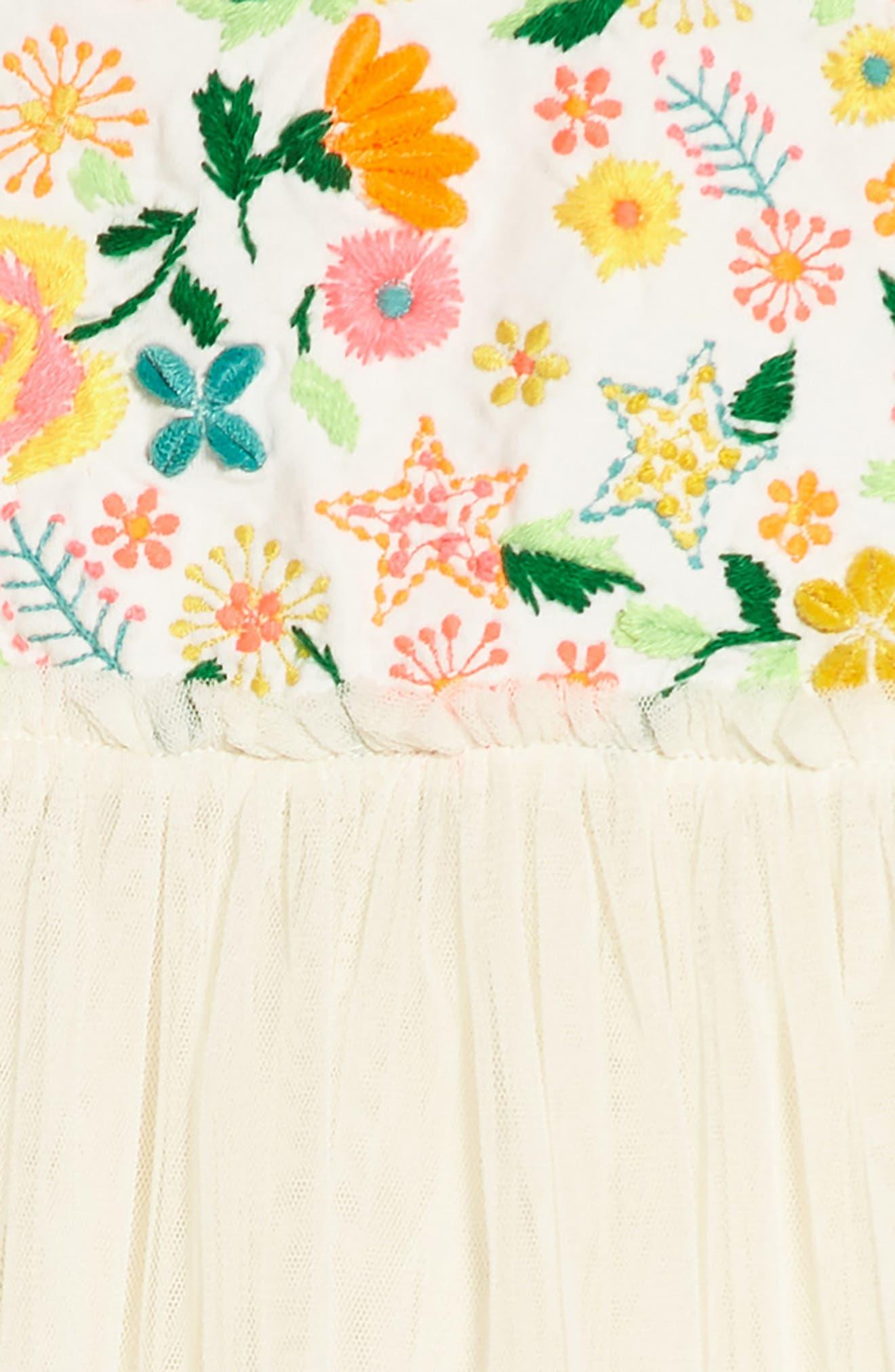 Florence Dress,                             Alternate thumbnail 3, color,                             900