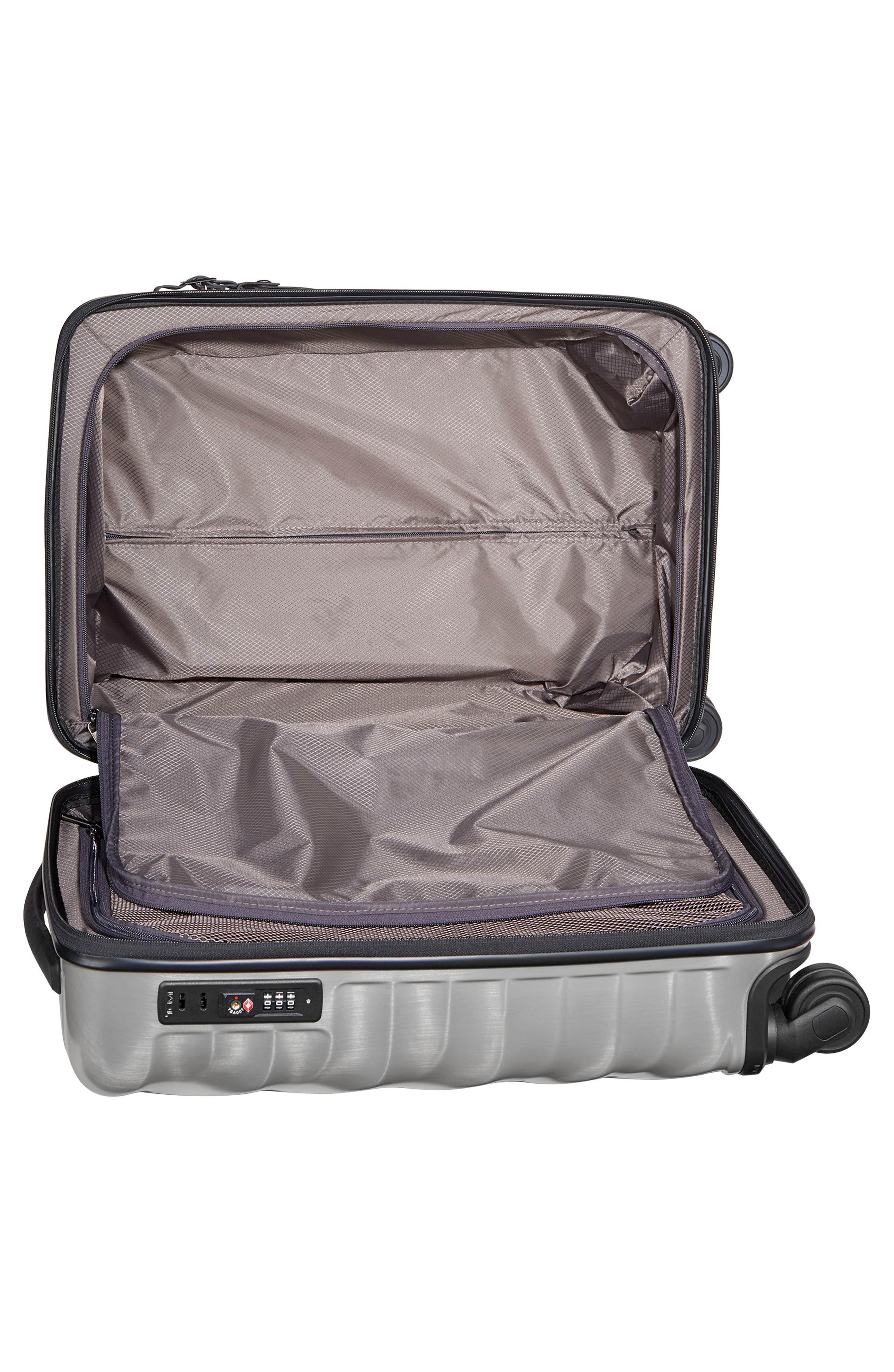 19 Degree 21-Inch International Wheeled Carry-On,                             Alternate thumbnail 10, color,
