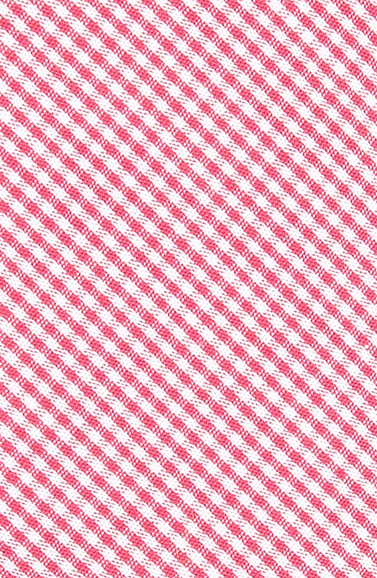 Check Cotton Tie,                             Alternate thumbnail 23, color,