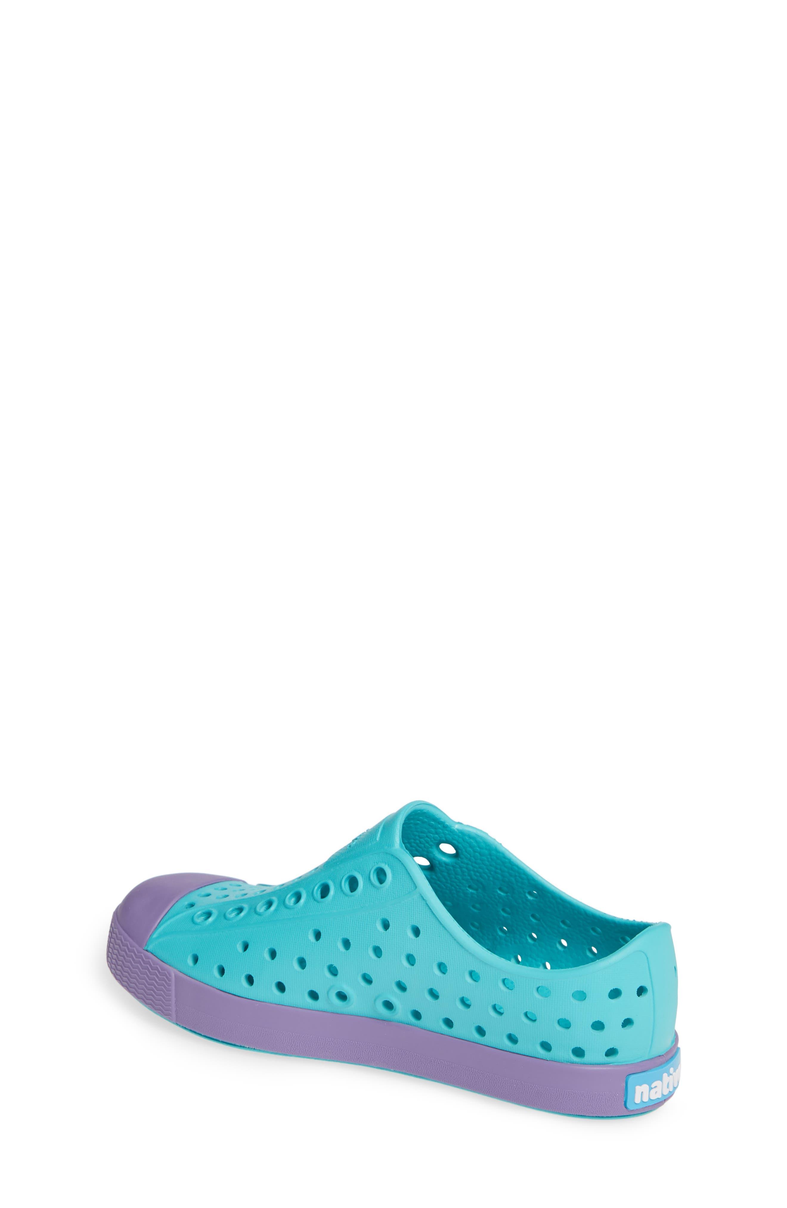'Jefferson' Water Friendly Slip-On Sneaker,                             Alternate thumbnail 75, color,