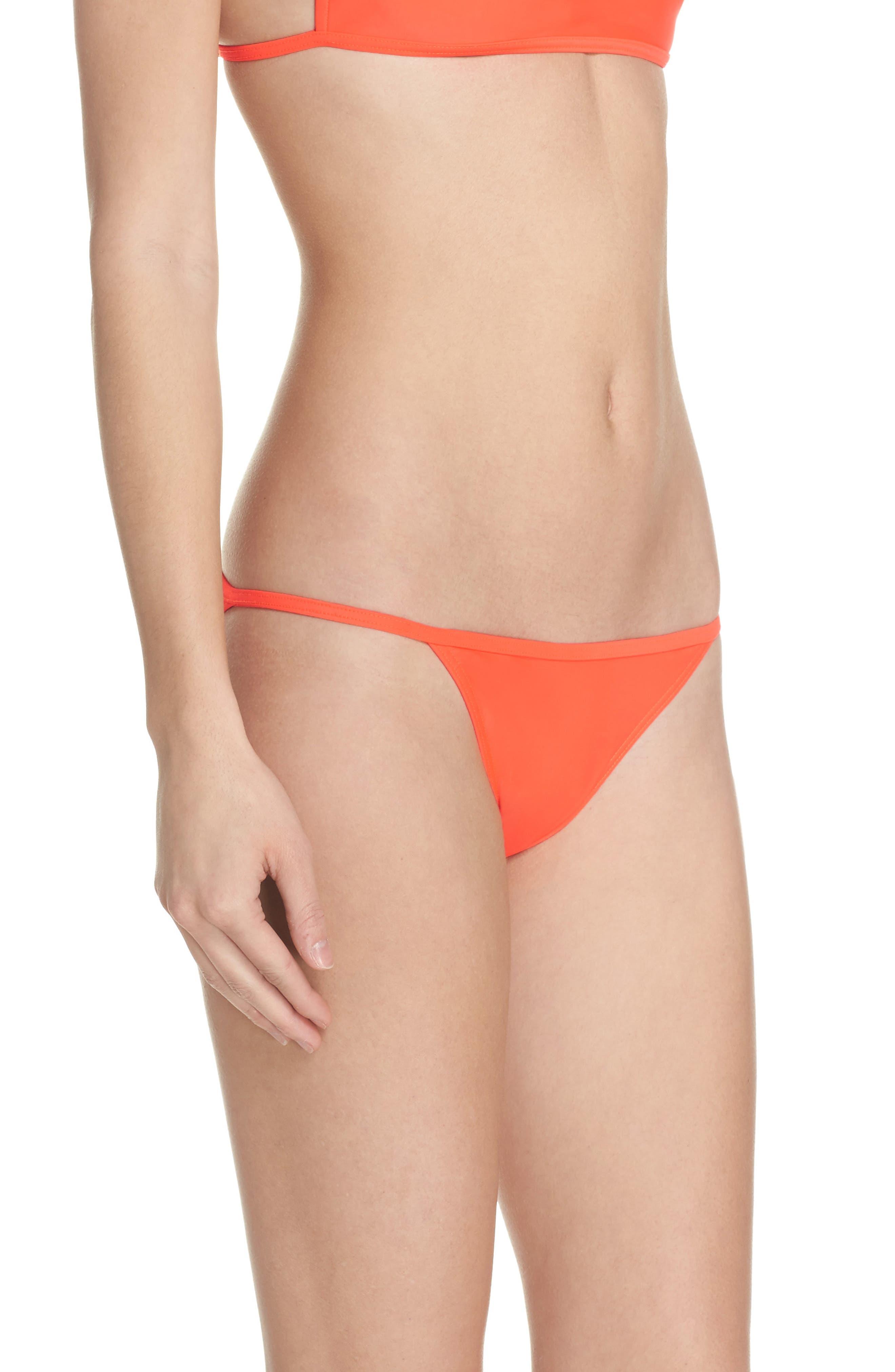 CHROMAT,                             Cusp Bikini Bottoms,                             Alternate thumbnail 3, color,                             800