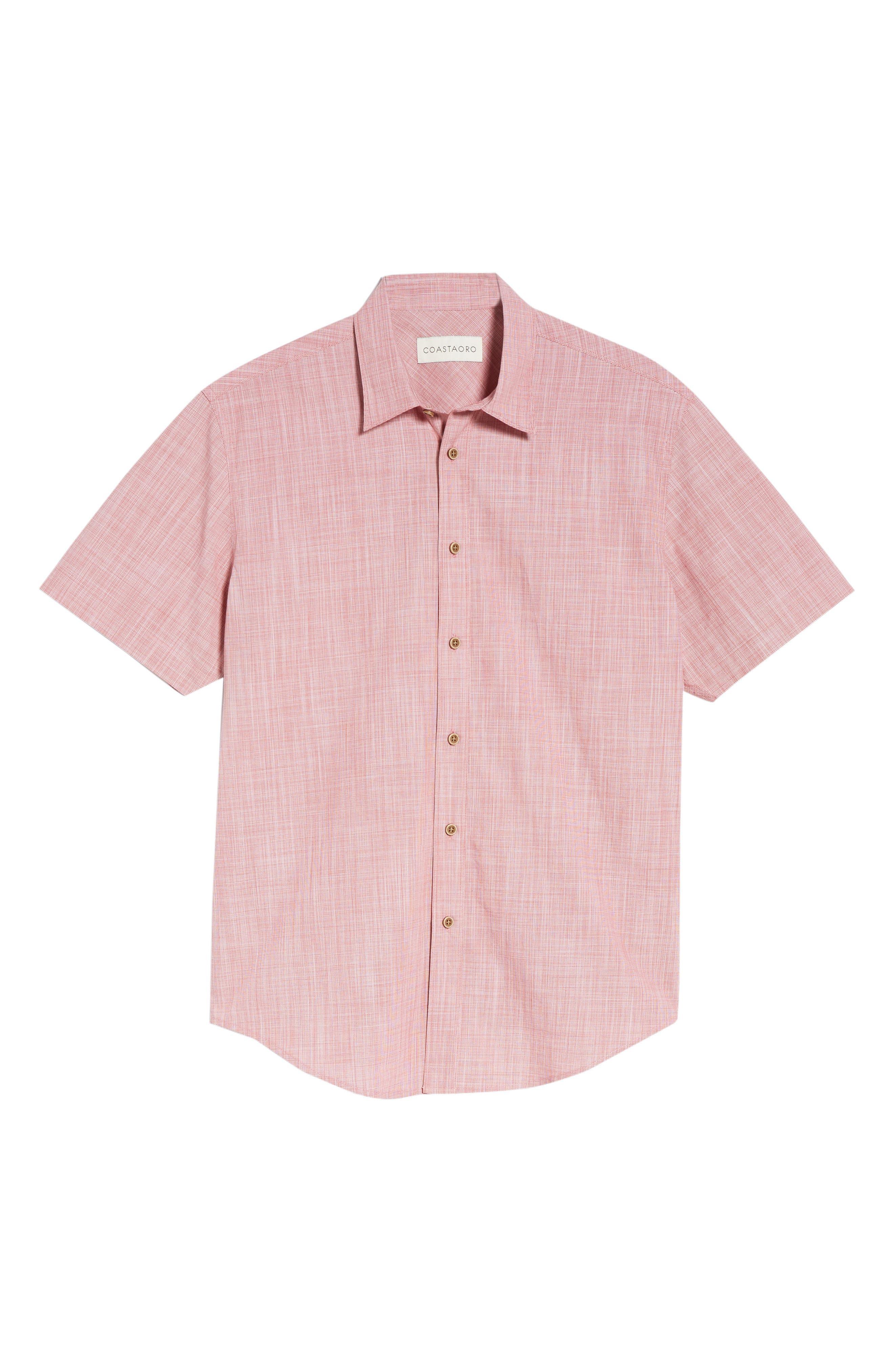 Savas Regular Fit Sport Shirt,                             Alternate thumbnail 12, color,