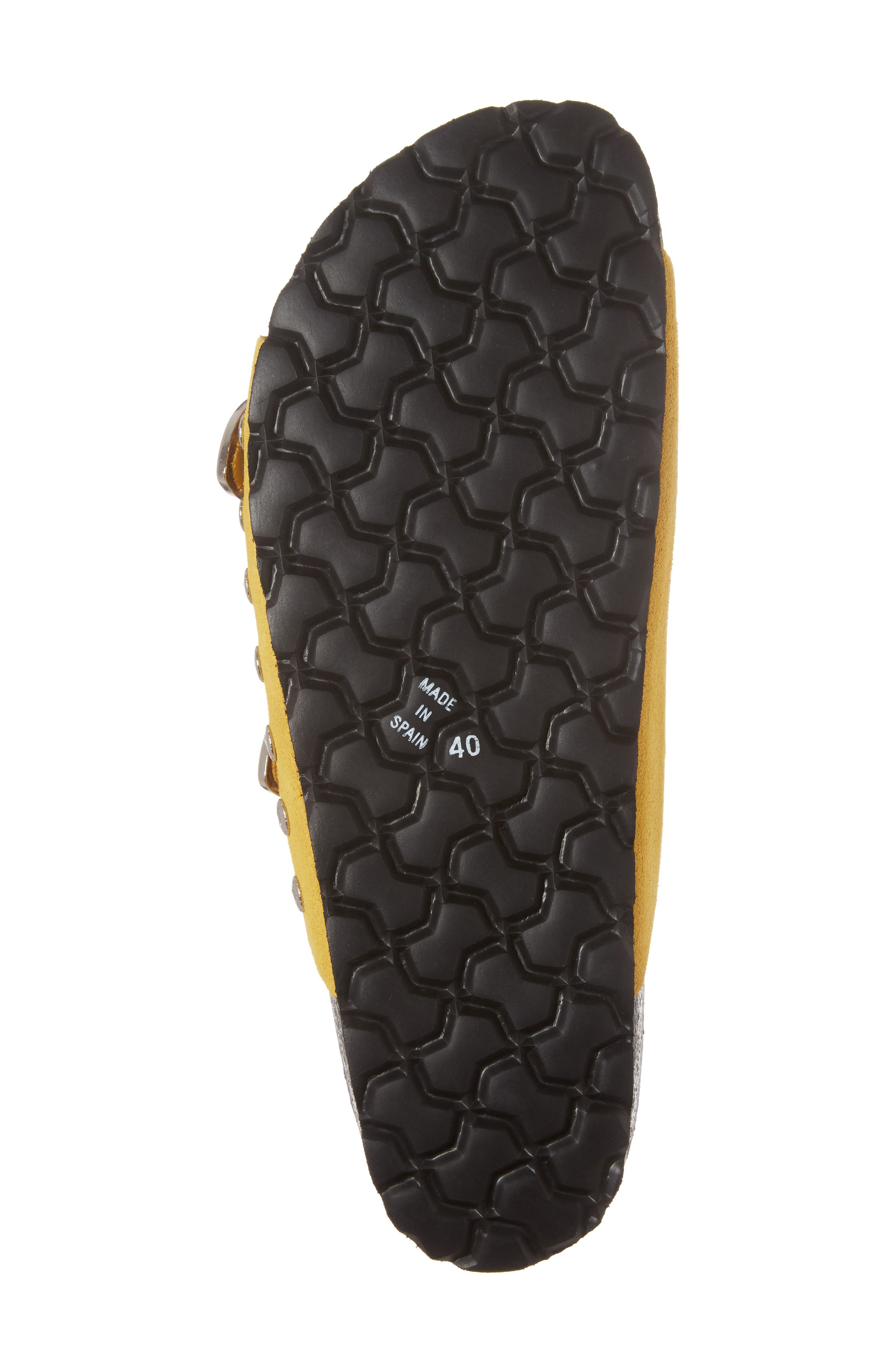 Studded Slide Sandal,                             Alternate thumbnail 36, color,