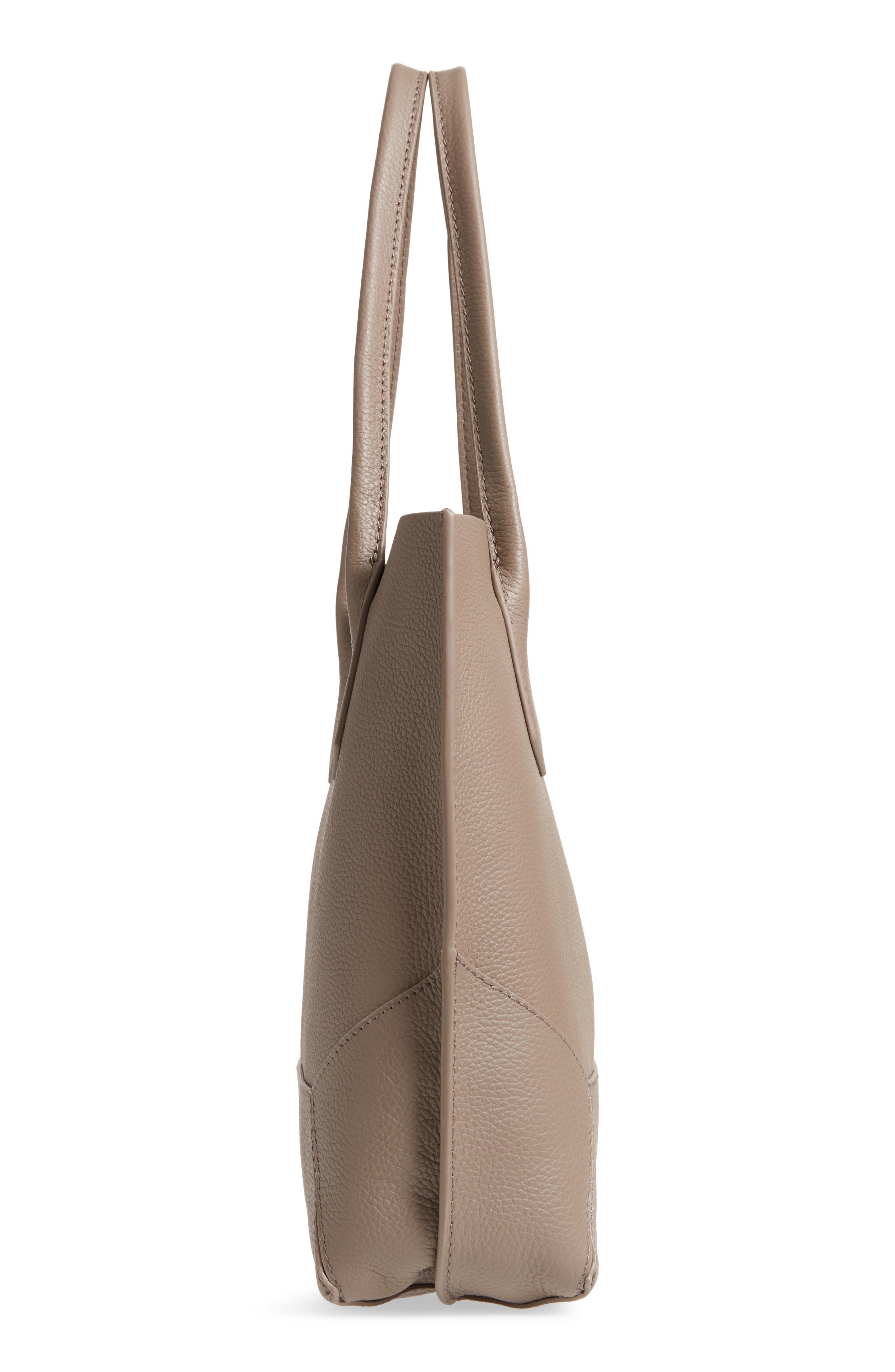 Waverly Leather Tote,                             Alternate thumbnail 34, color,