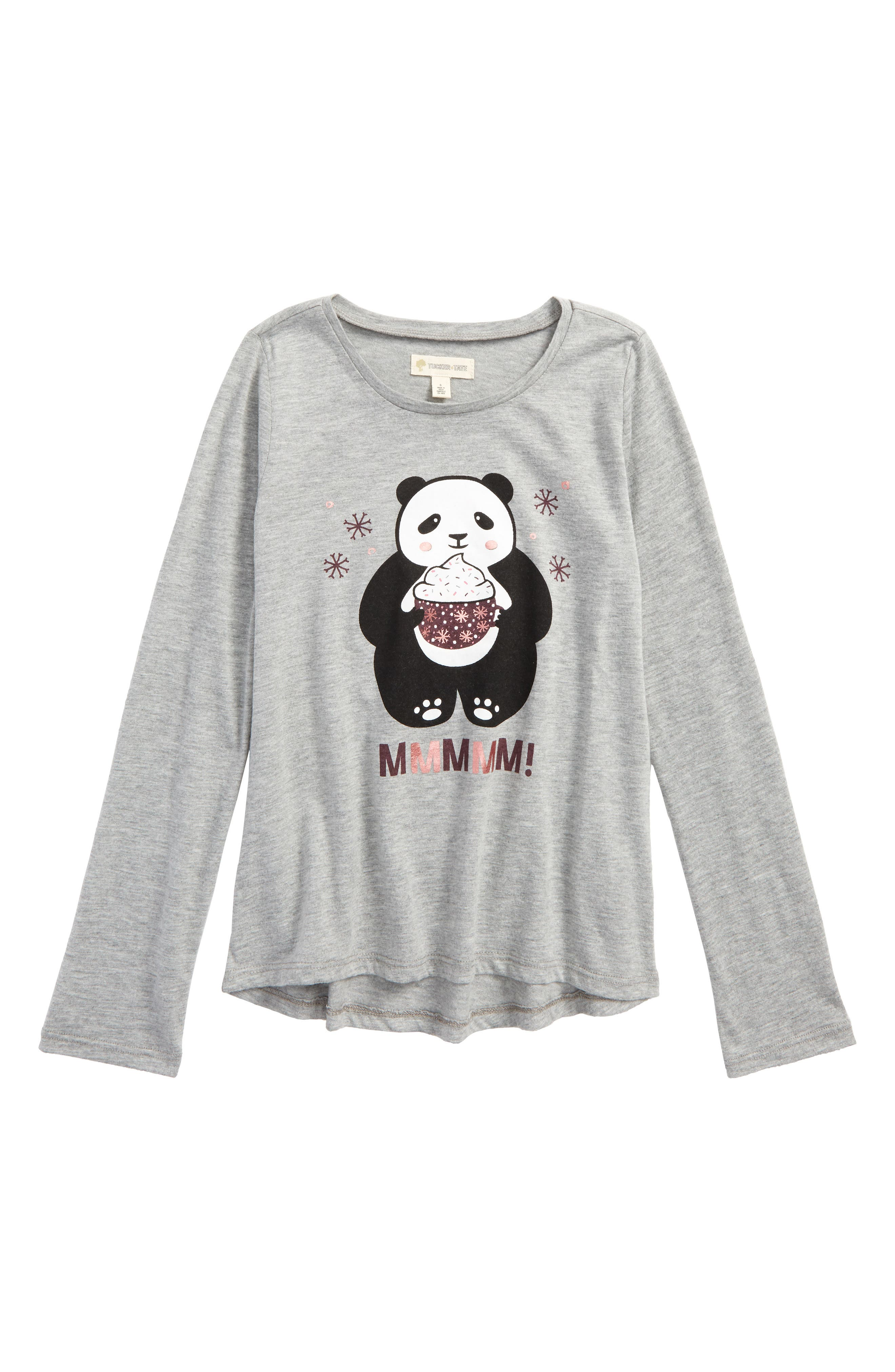 Graphic Tee,                         Main,                         color, 030