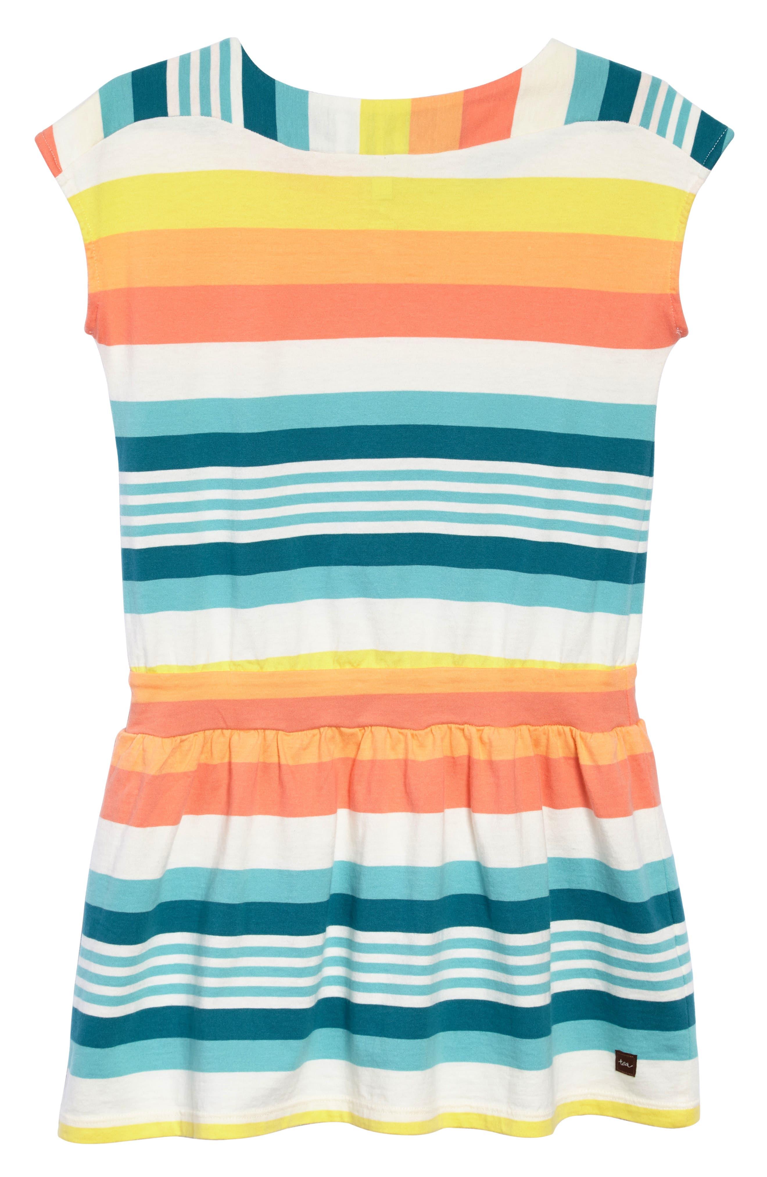 Summer Dress,                             Alternate thumbnail 2, color,                             102