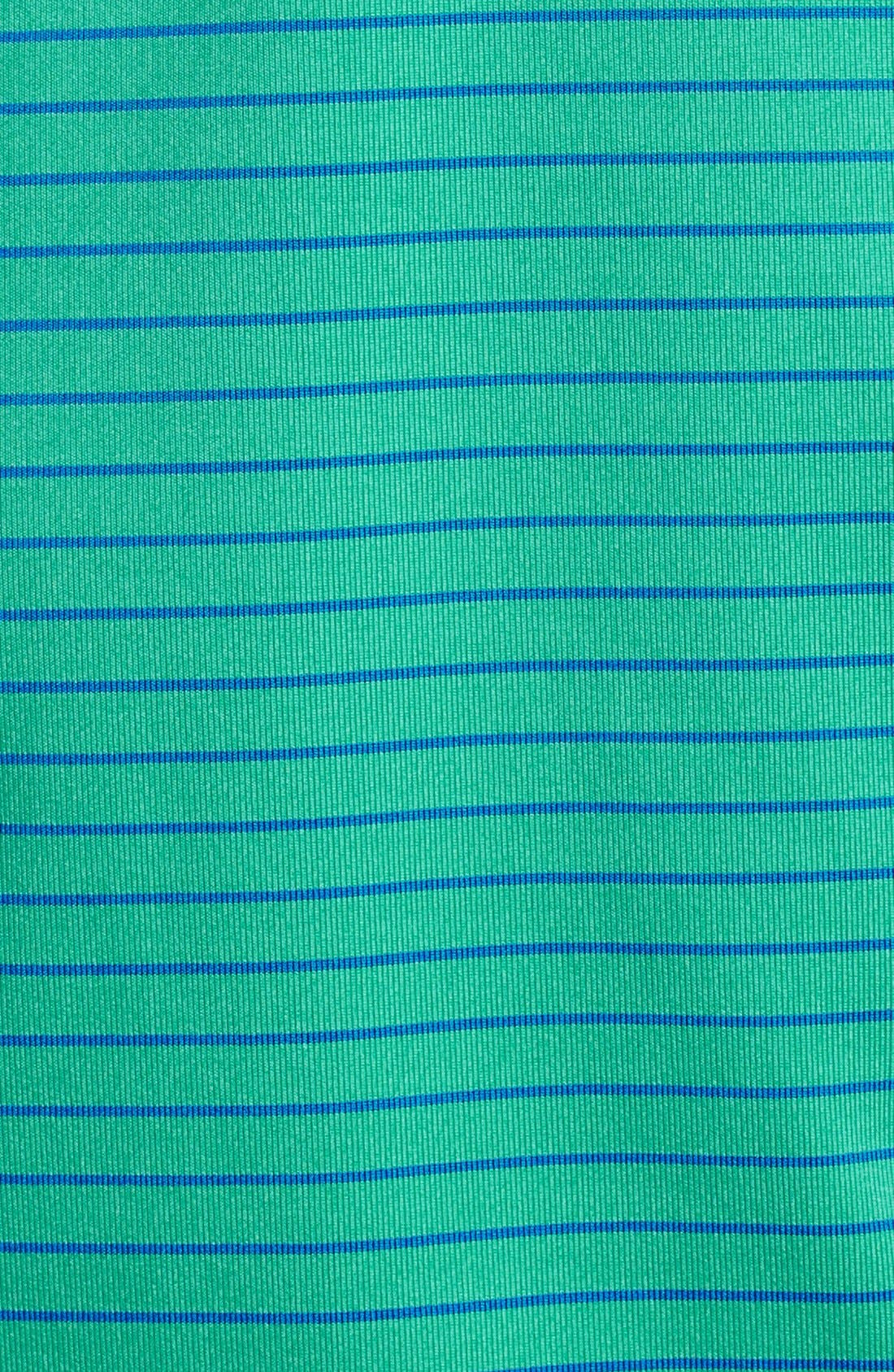 'Playoff' Loose Fit Short Sleeve Polo,                             Alternate thumbnail 197, color,