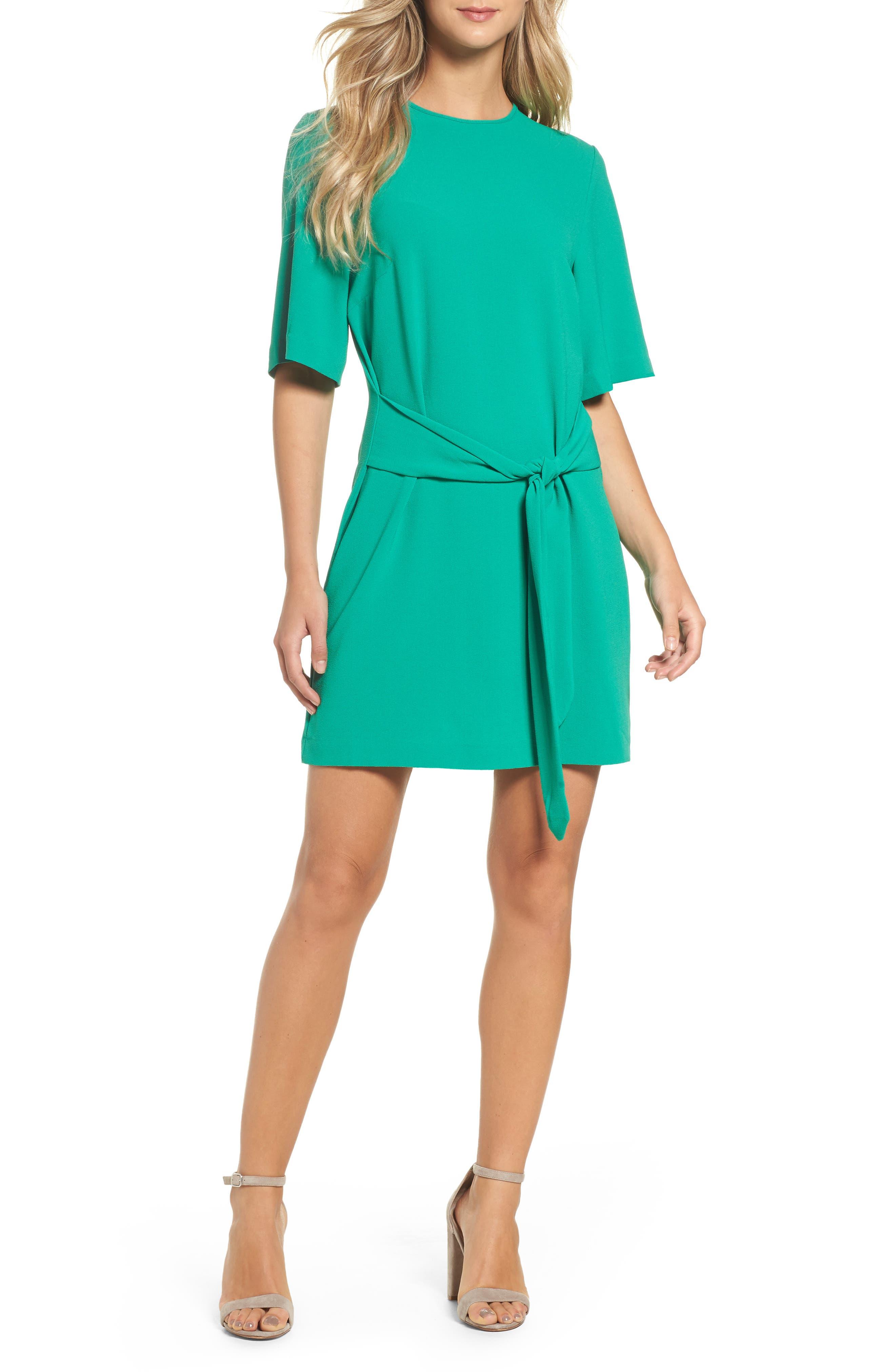 Dara Shift Dress,                             Main thumbnail 1, color,